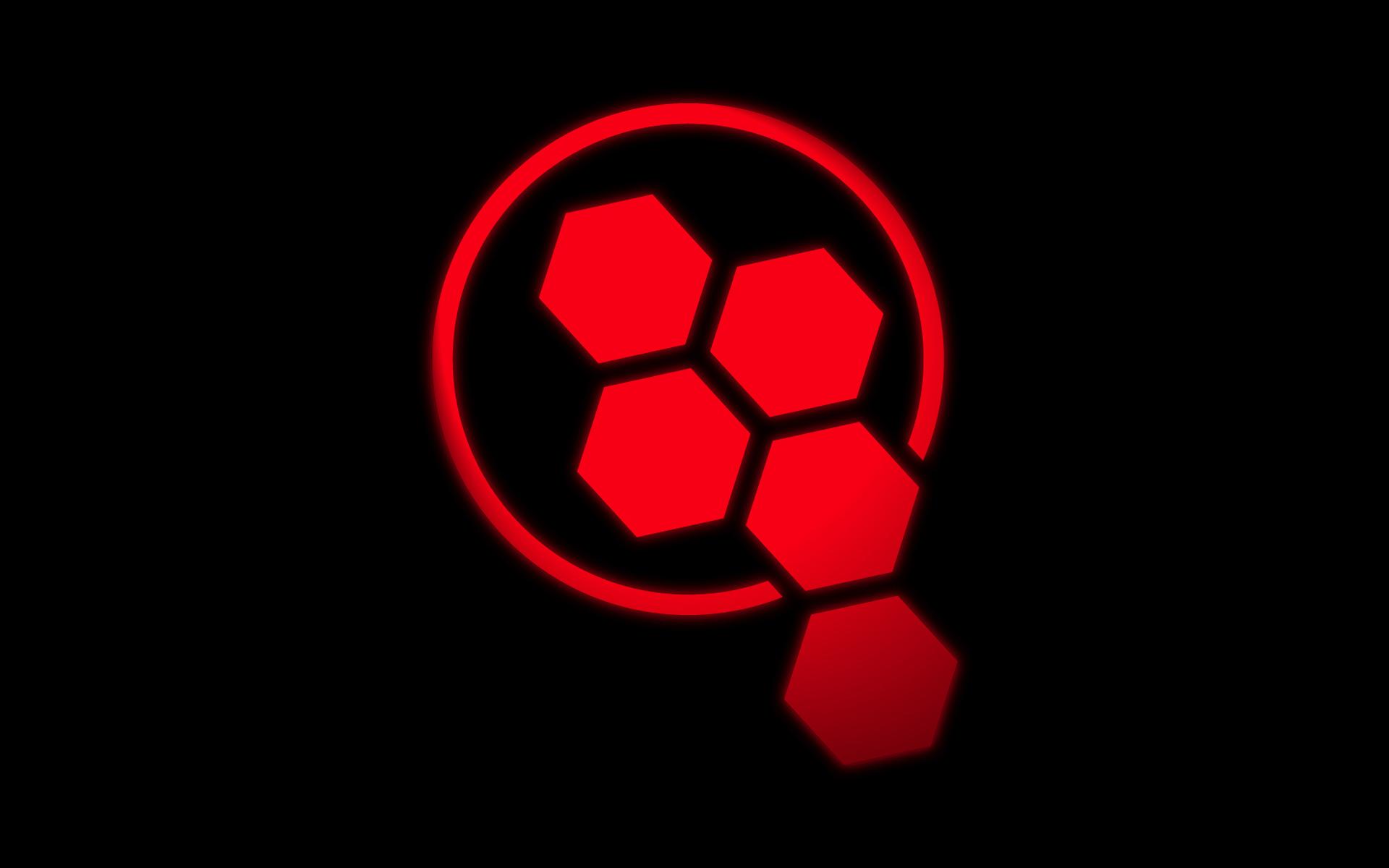 Wallpaper Heart Red Logo Circle Ball Arcade Capcom Xbox 360