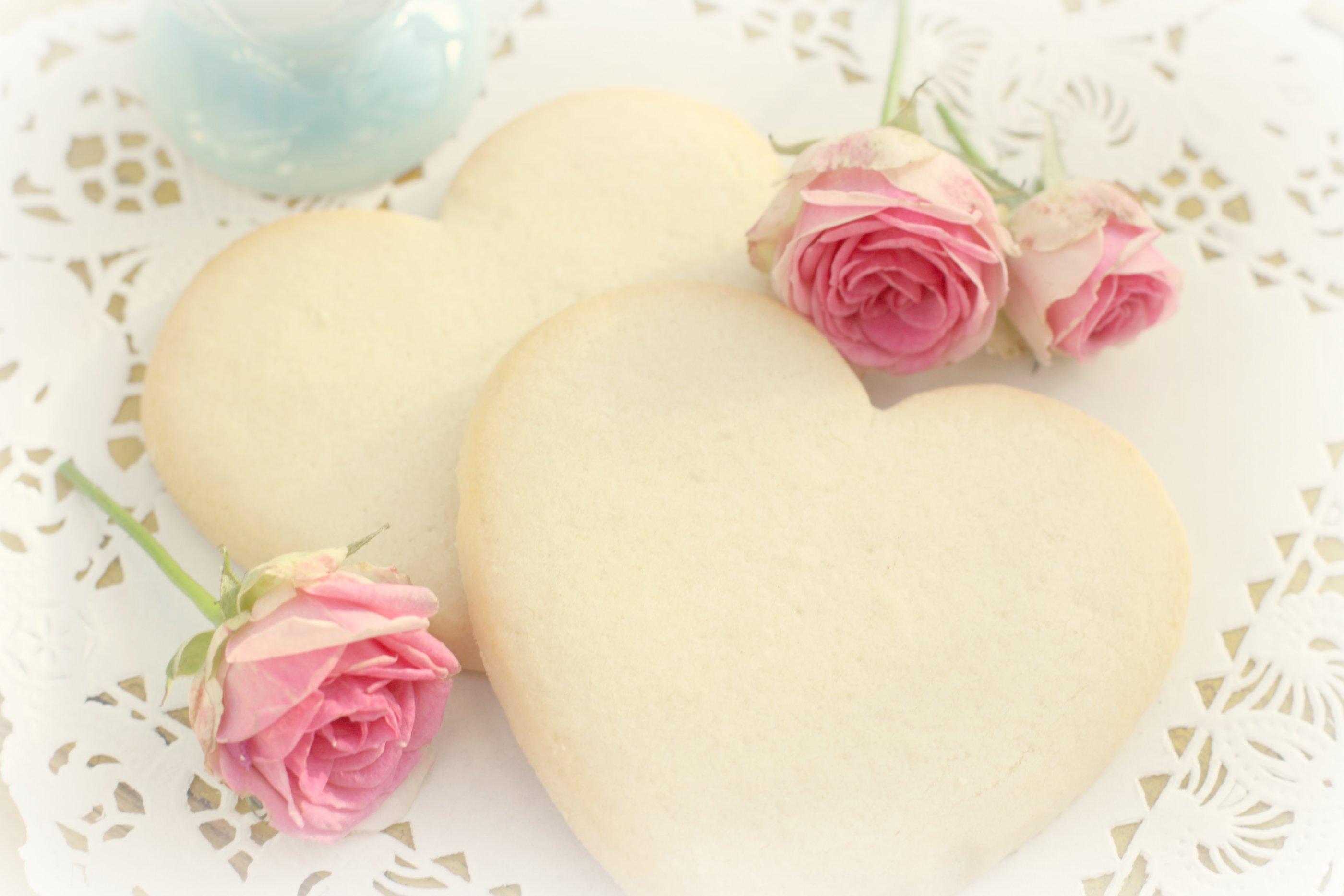 Милые и нежные картинки о любви