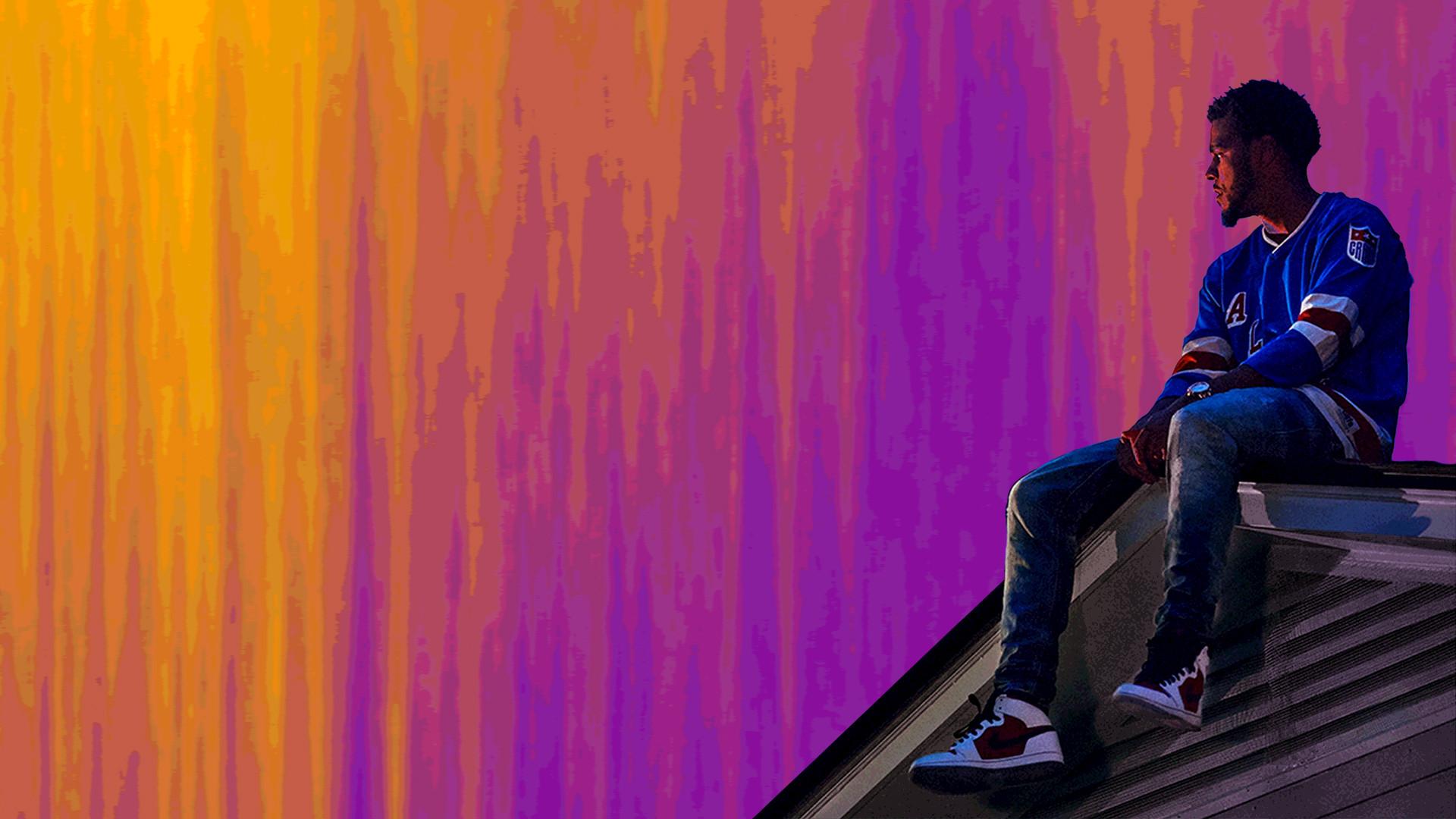 Wallpaper Hip Hop J Cole 2014 Forest Hills Drive