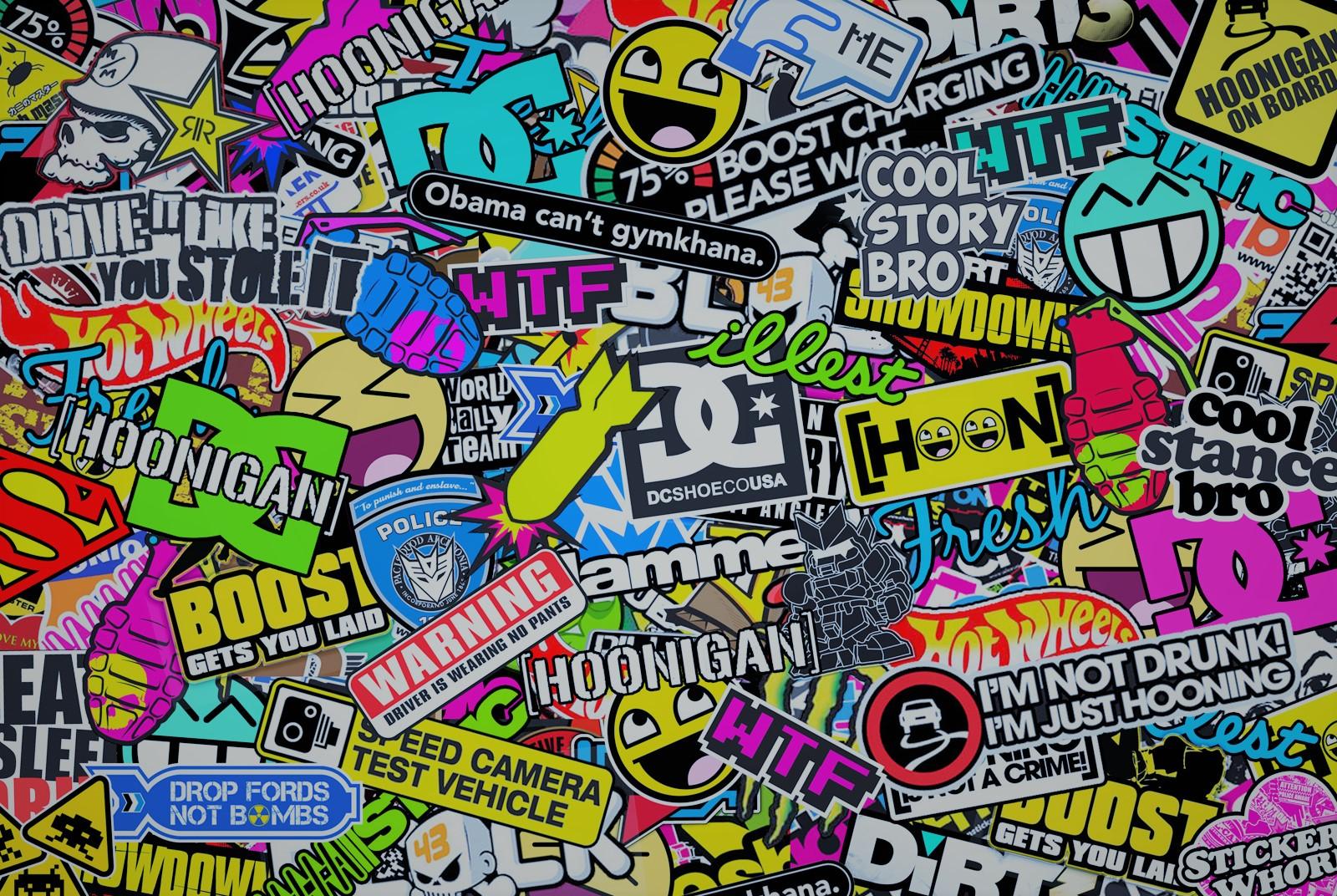 Wallpaper Hoonigan Ken Block 1600x1072 Itzmikk