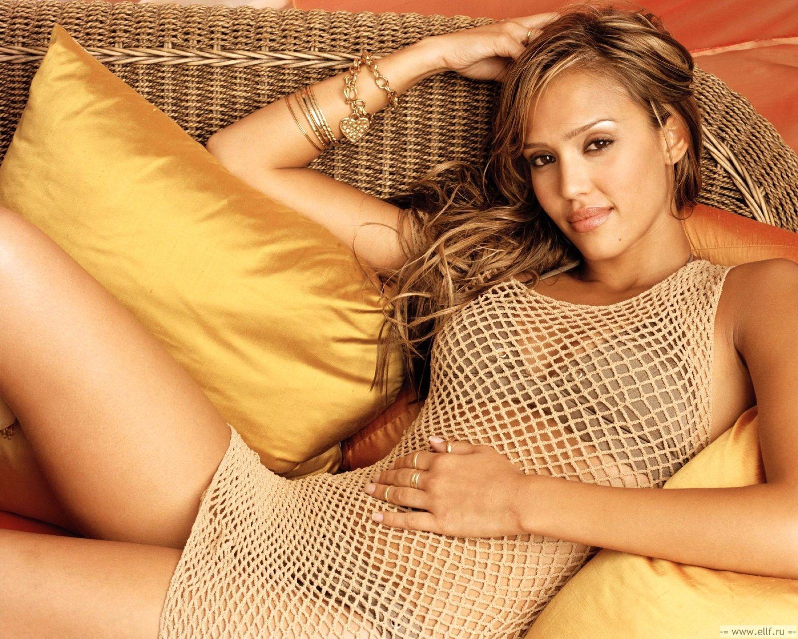 hot sexy jessica alba Maxim reportaje