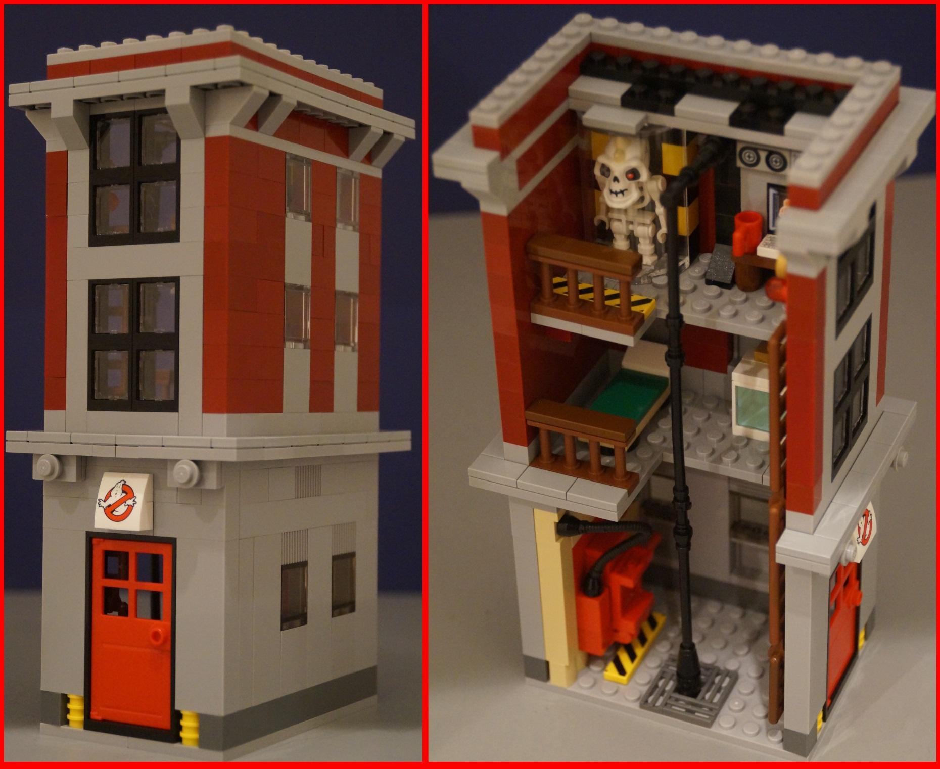 Sfondi casa cartone animato lego giocattolo