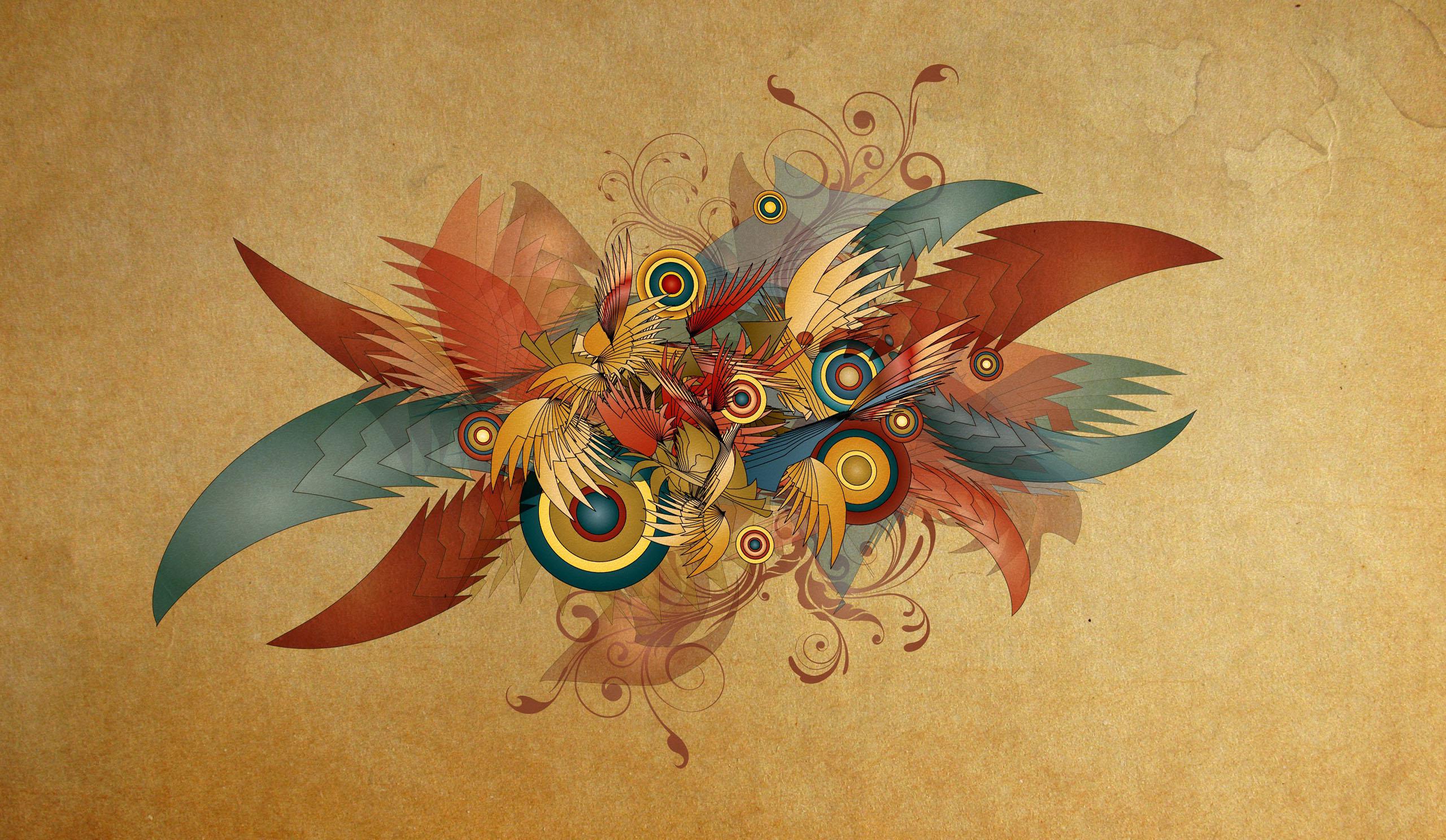 Fond Décran Illustration Art Japonais Art Aile