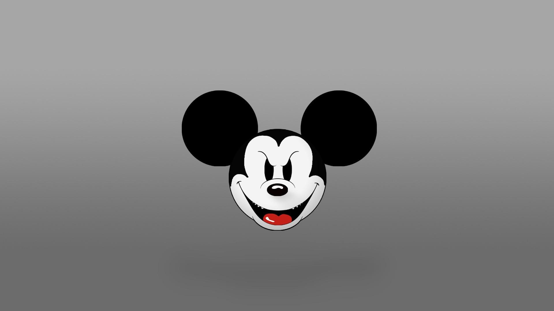 Sfondi illustrazione topolino logo cartone animato disney