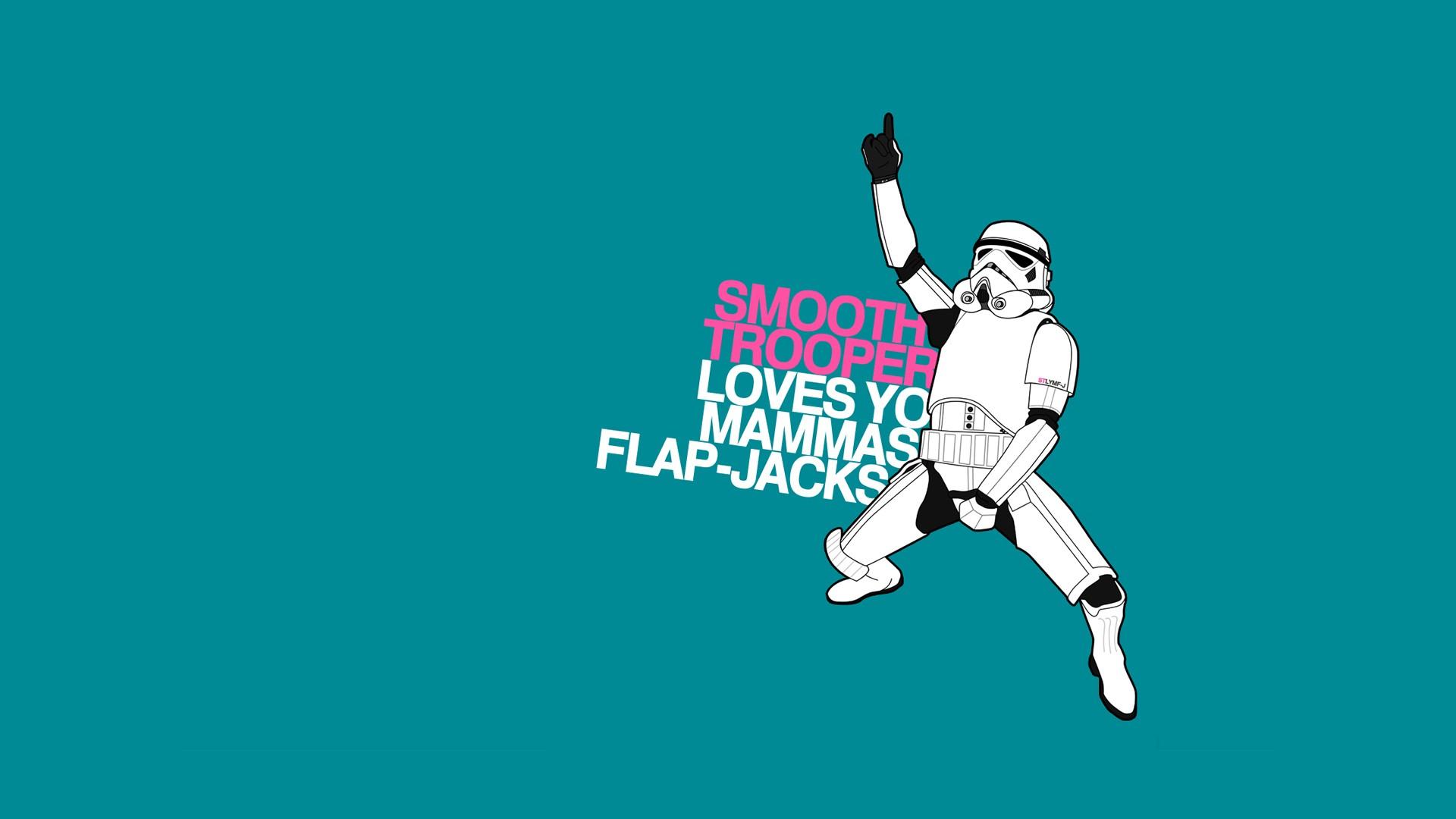 Wallpaper Illustration Star Wars Cartoon Stormtrooper Brand 1920x1080 Chipchap90 144218 Hd Wallpapers Wallhere