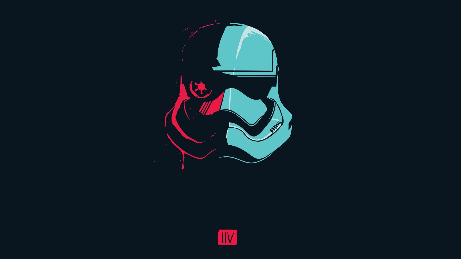 wallpaper illustration star wars logo graphic design
