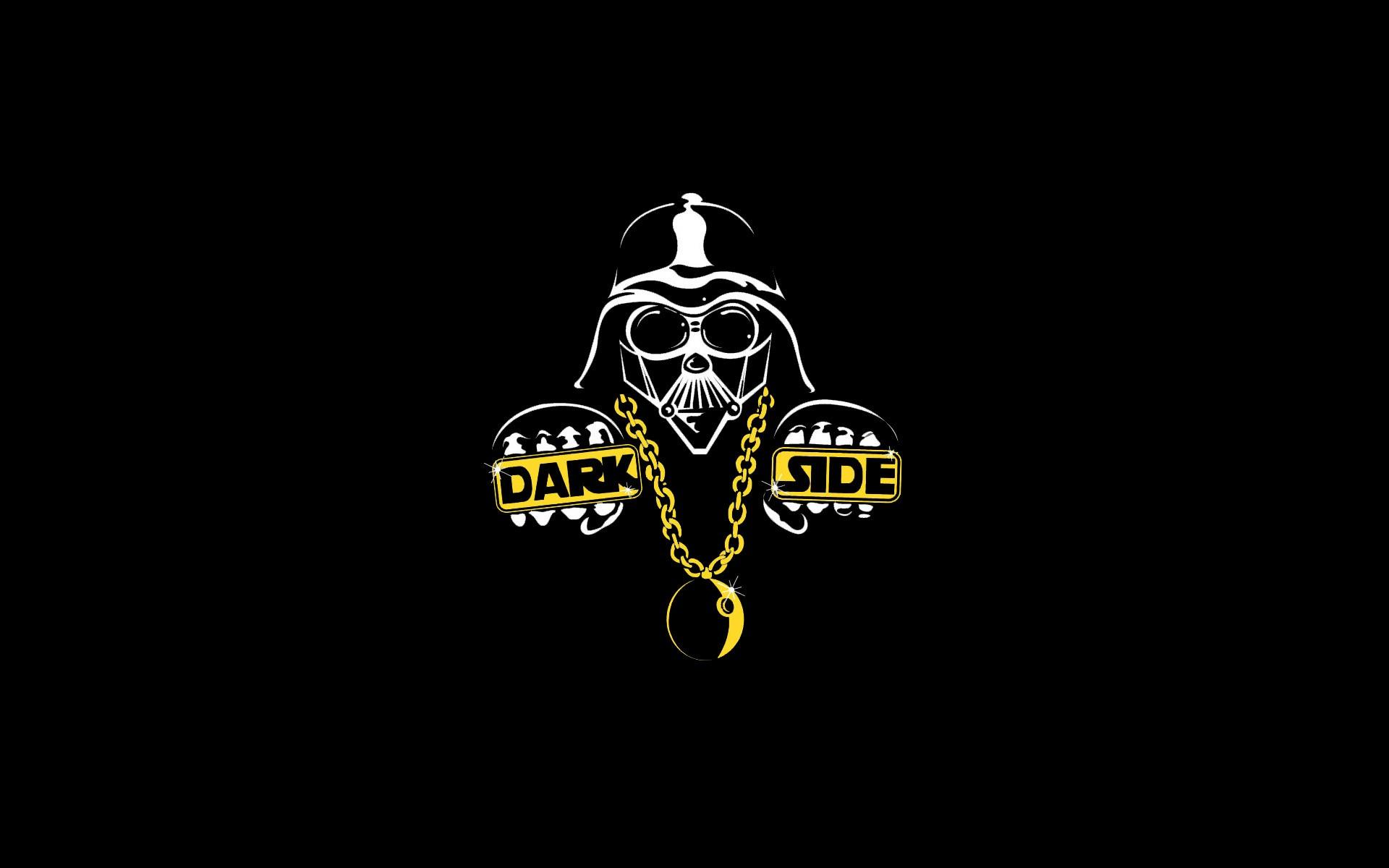 Wallpaper : illustration, Star Wars, logo, skull, brand, computer