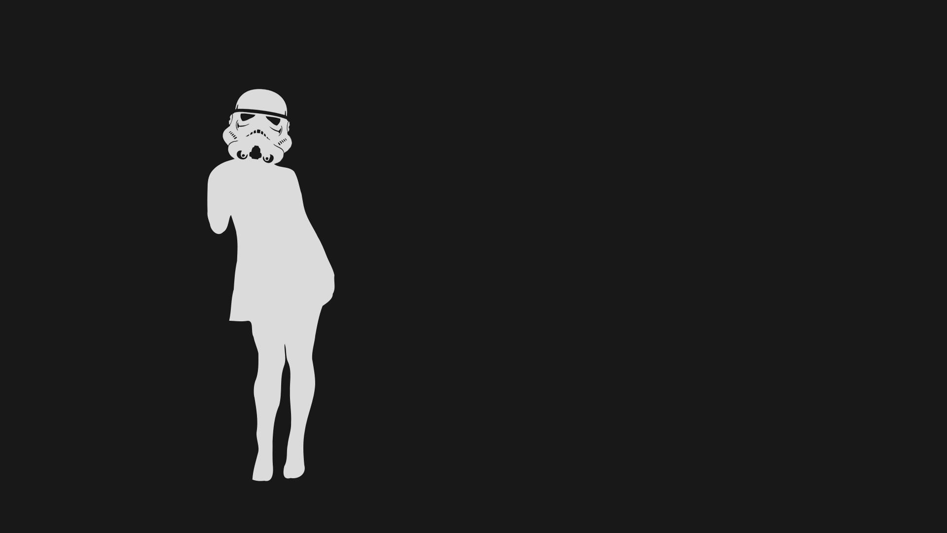 Черно белое картинки минимализм