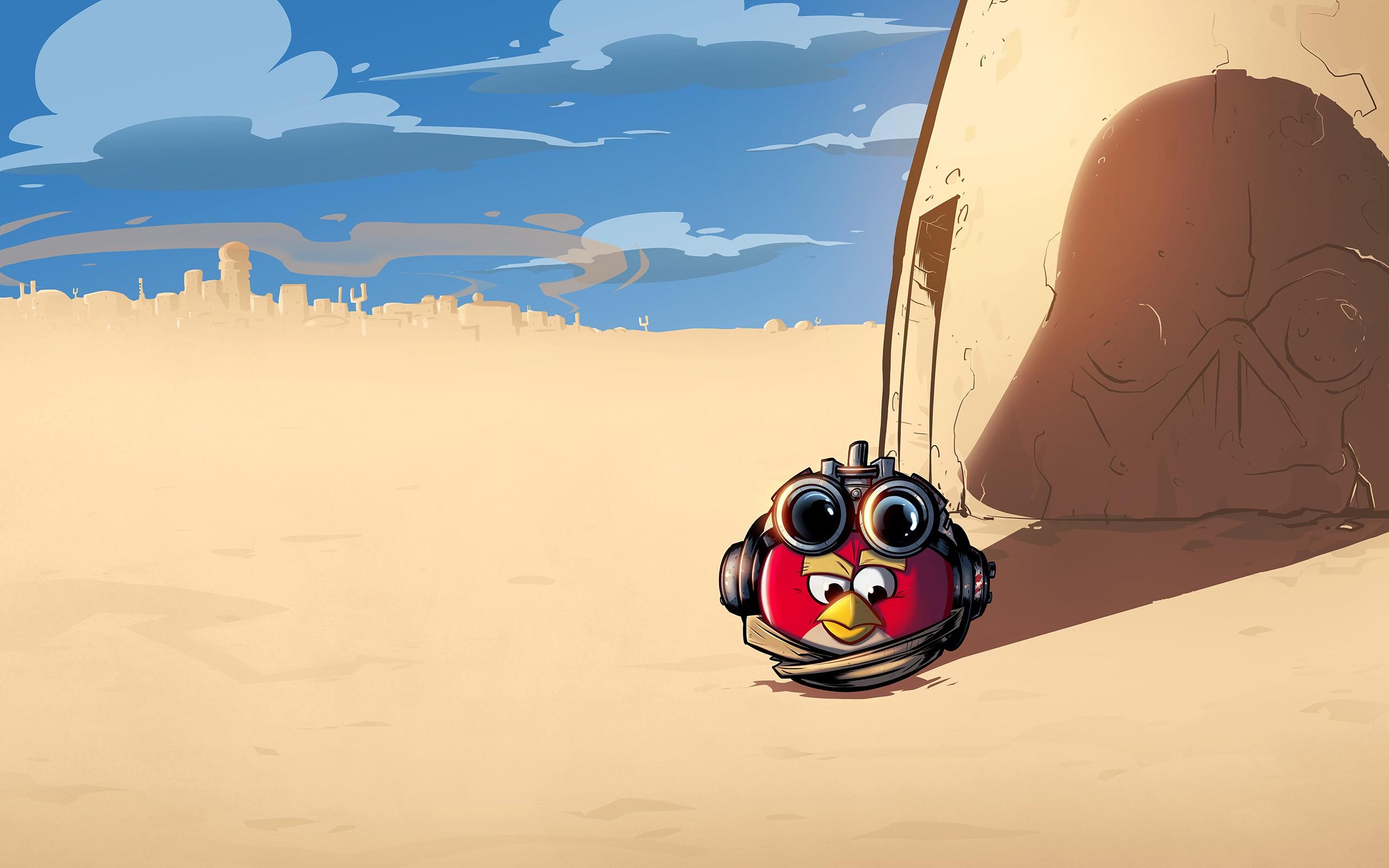 Wallpaper Illustration Star Wars Sand Vehicle Cartoon Desert Toy Angry Birds Anakin Skywalker Tatooine Screenshot Natural Environment Atmosphere Of Earth Extreme Sport Aeolian Landform 2560x1600 Ristril 90198 Hd Wallpapers Wallhere