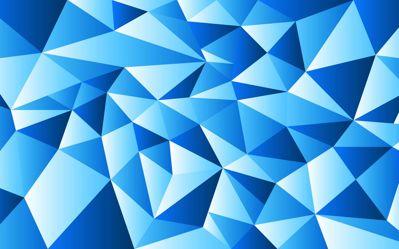 Fondo De Pantalla Abstracto Bolas Azules: Fondos De Pantalla : Ilustración, Abstracto, Simetría