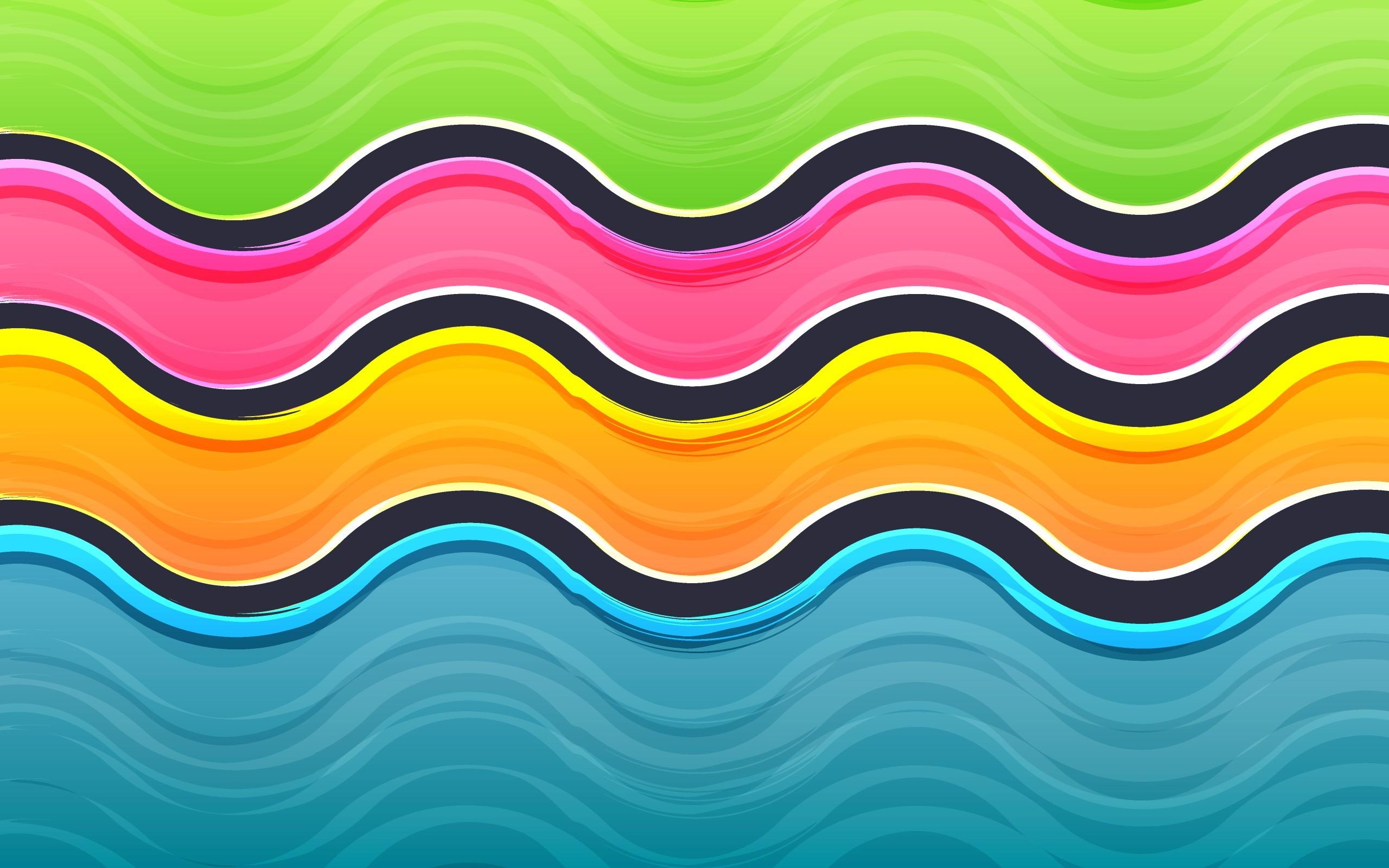 небольшого картинки линии волны ноут имеет яркую