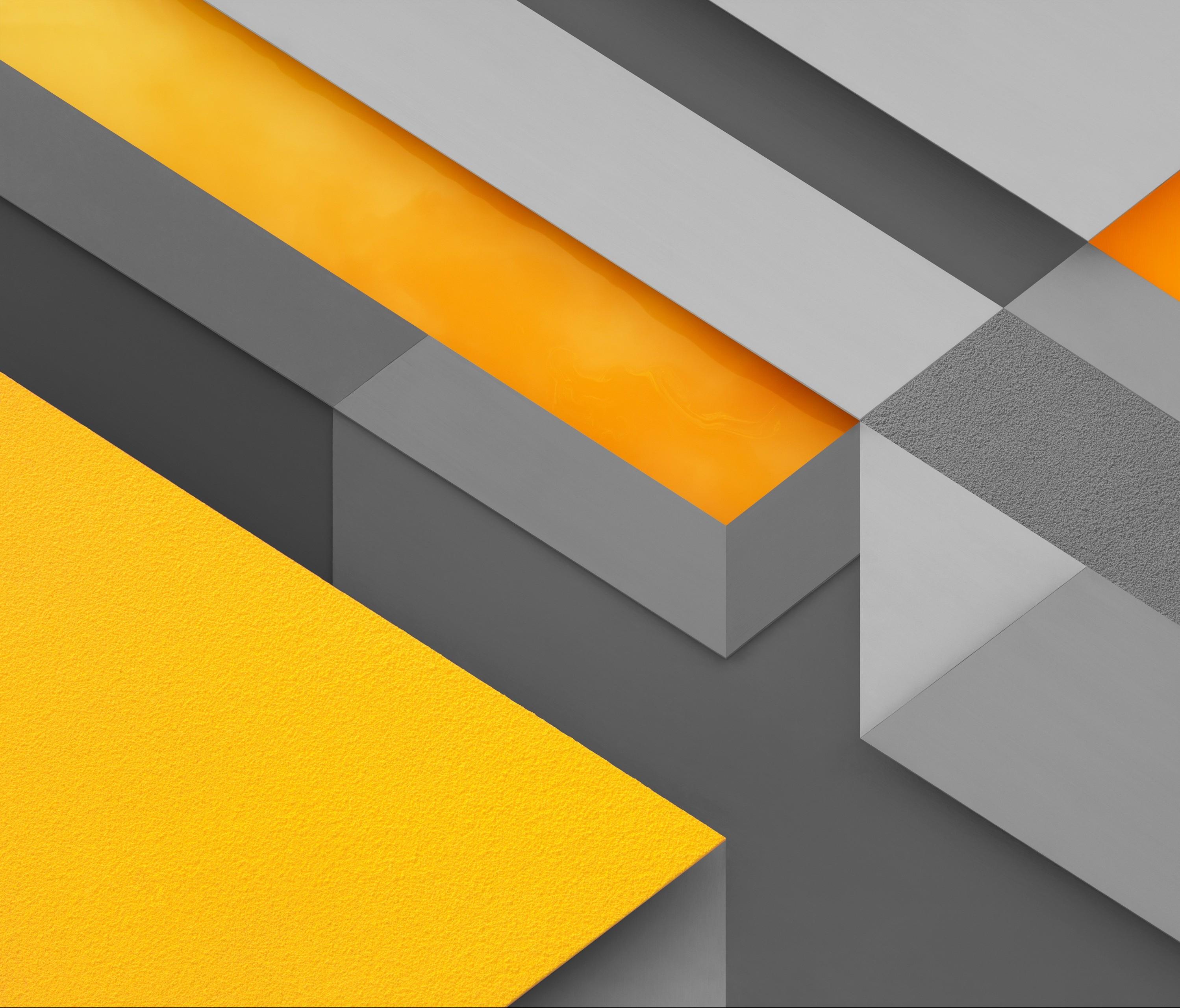 Wallpaper Illustration Abstract Yellow Circle Brand