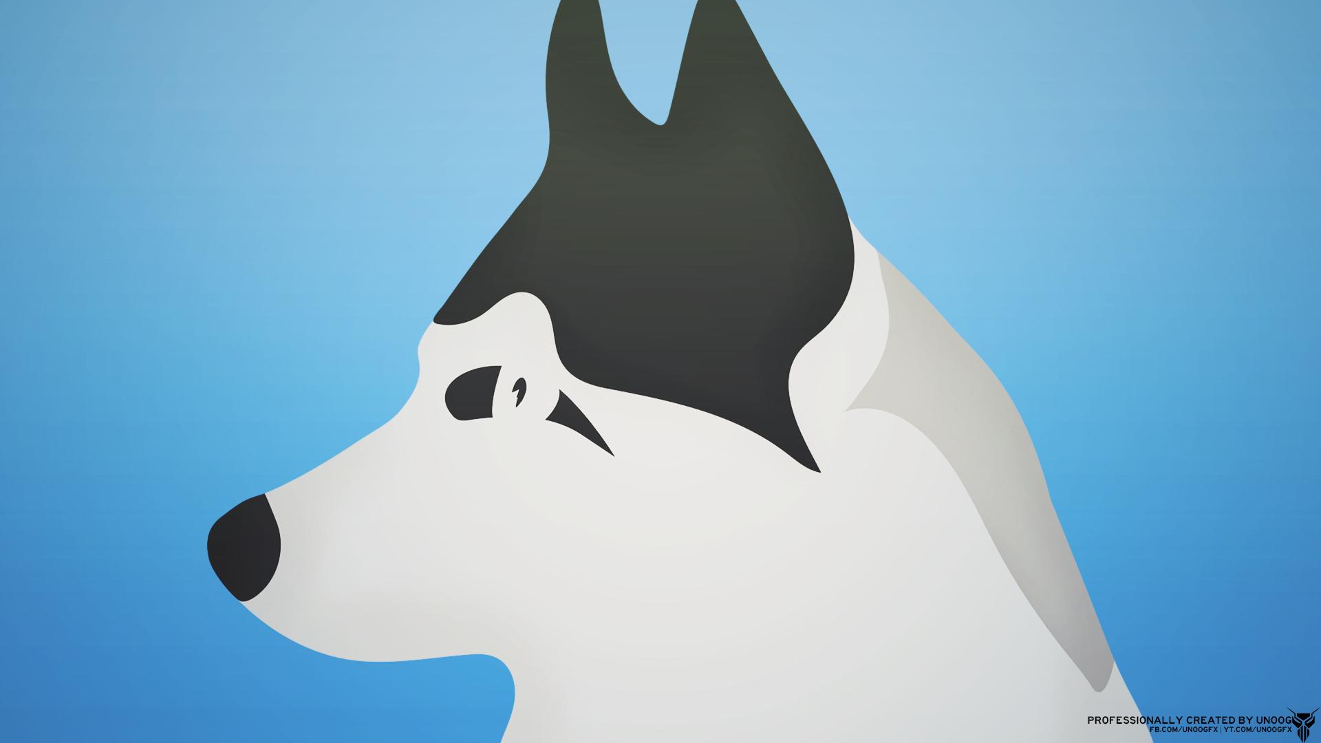 Fondos De Pantalla : Ilustración, Animales, Minimalismo