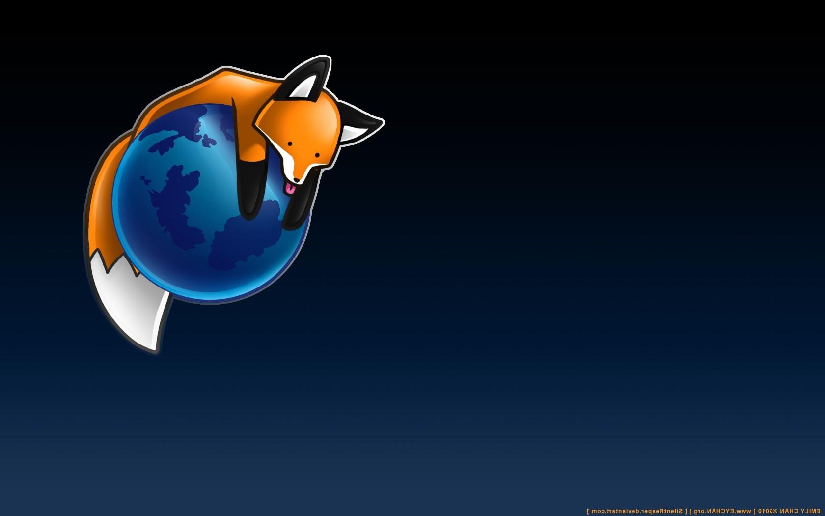 Vettore volpe cartone animato illustrazione