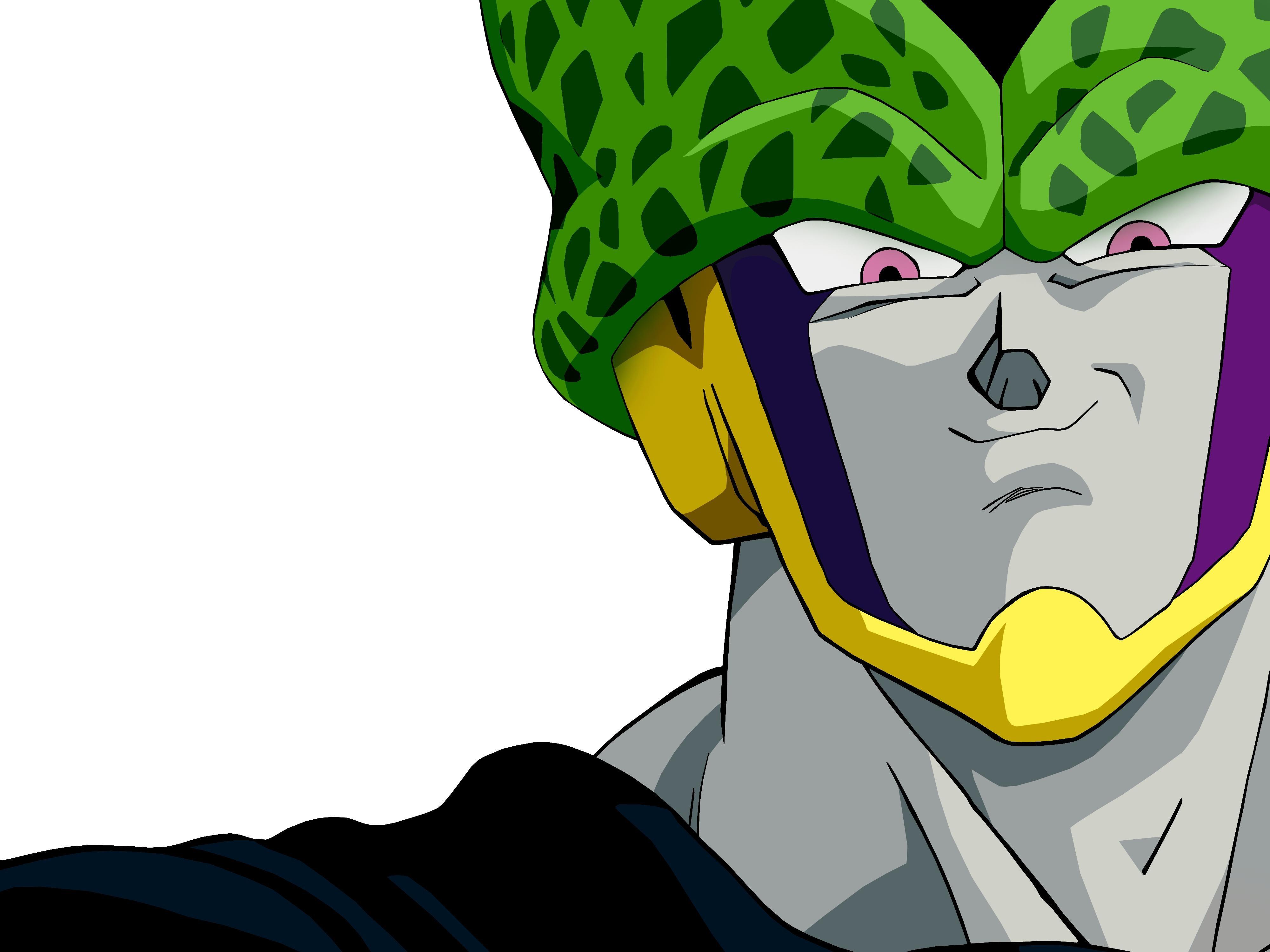 Wallpaper Illustration Anime Joker Cartoon Dragon Ball Dragon Ball Z Comics Cell Character Fictional Character Comic Book Supervillain 4000x3000 Legato 222164 Hd Wallpapers Wallhere