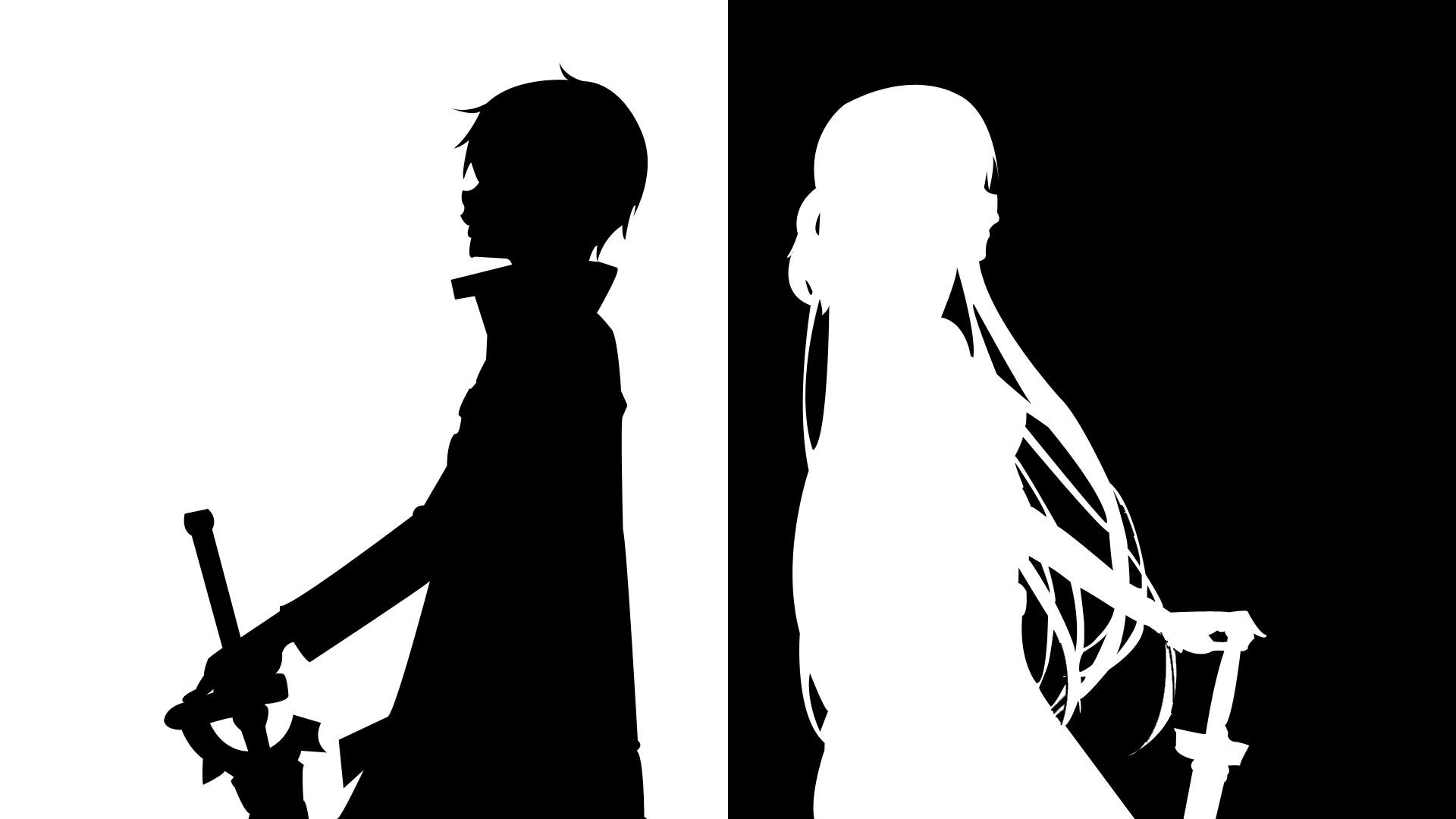 デスクトップ壁紙 図 アニメ ソードアートオンライン 霧ヶ谷和登