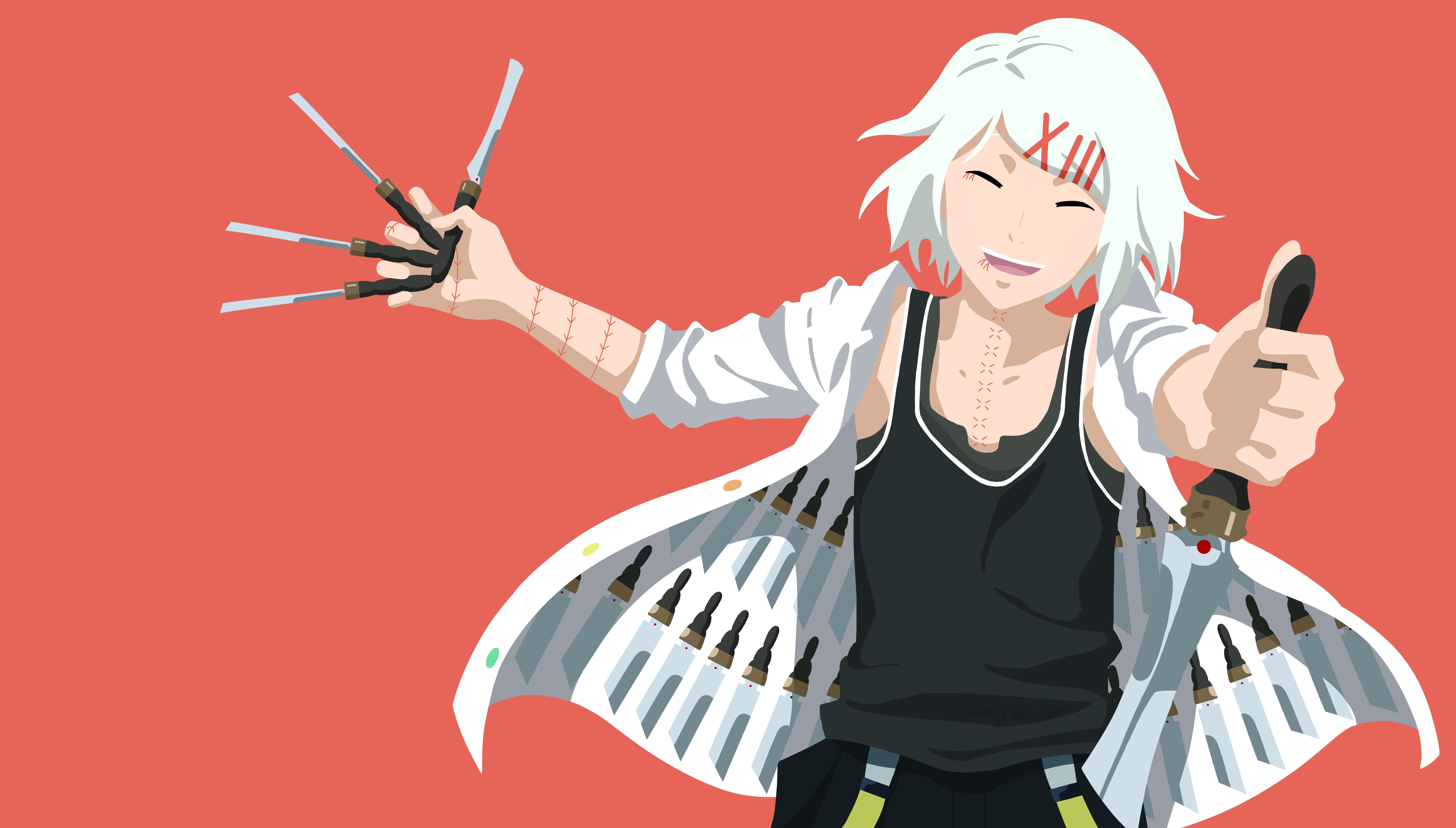 Wallpaper : illustration, anime boys, cartoon, Tokyo Ghoul ...