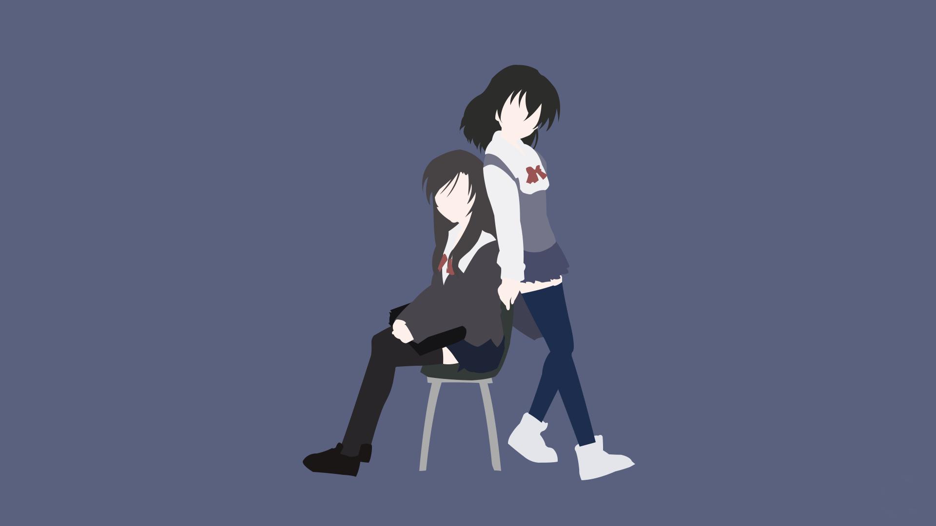 Unduh 8000 Wallpaper Anime Days Hd  Terbaik