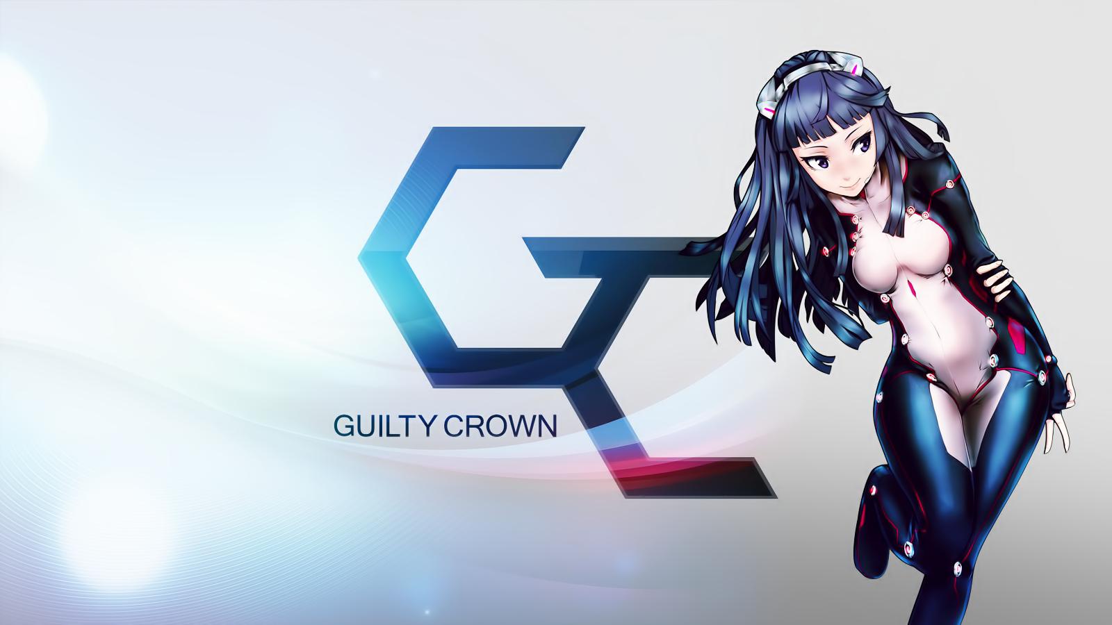 Download 650 Koleksi Wallpaper Hd Anime Guilty Crown HD Terbaik