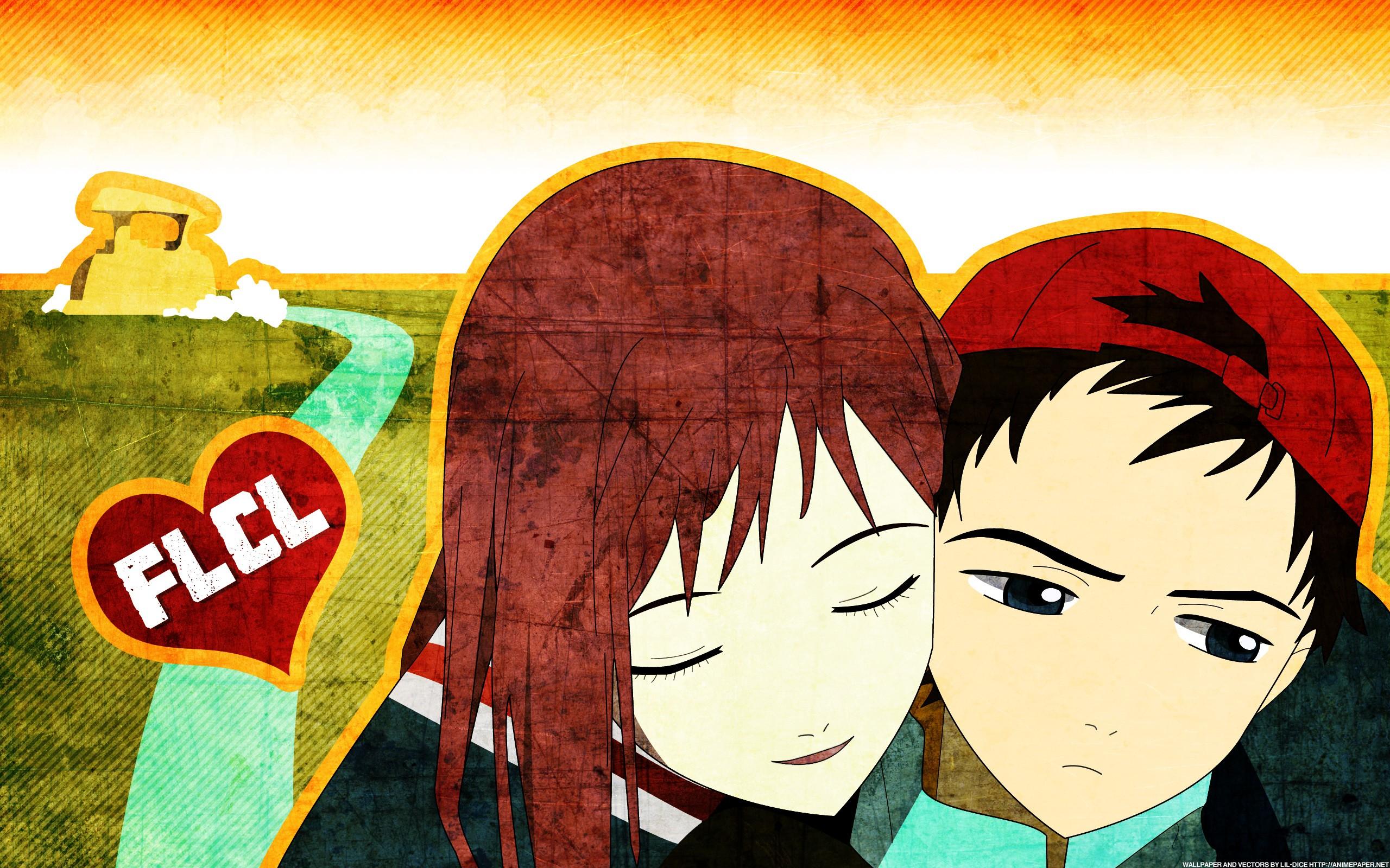 Fond Décran Illustration Anime Filles Anime Manga