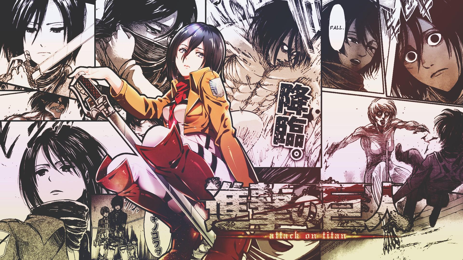 Wallpaper Illustration Anime Girls Manga Cartoon