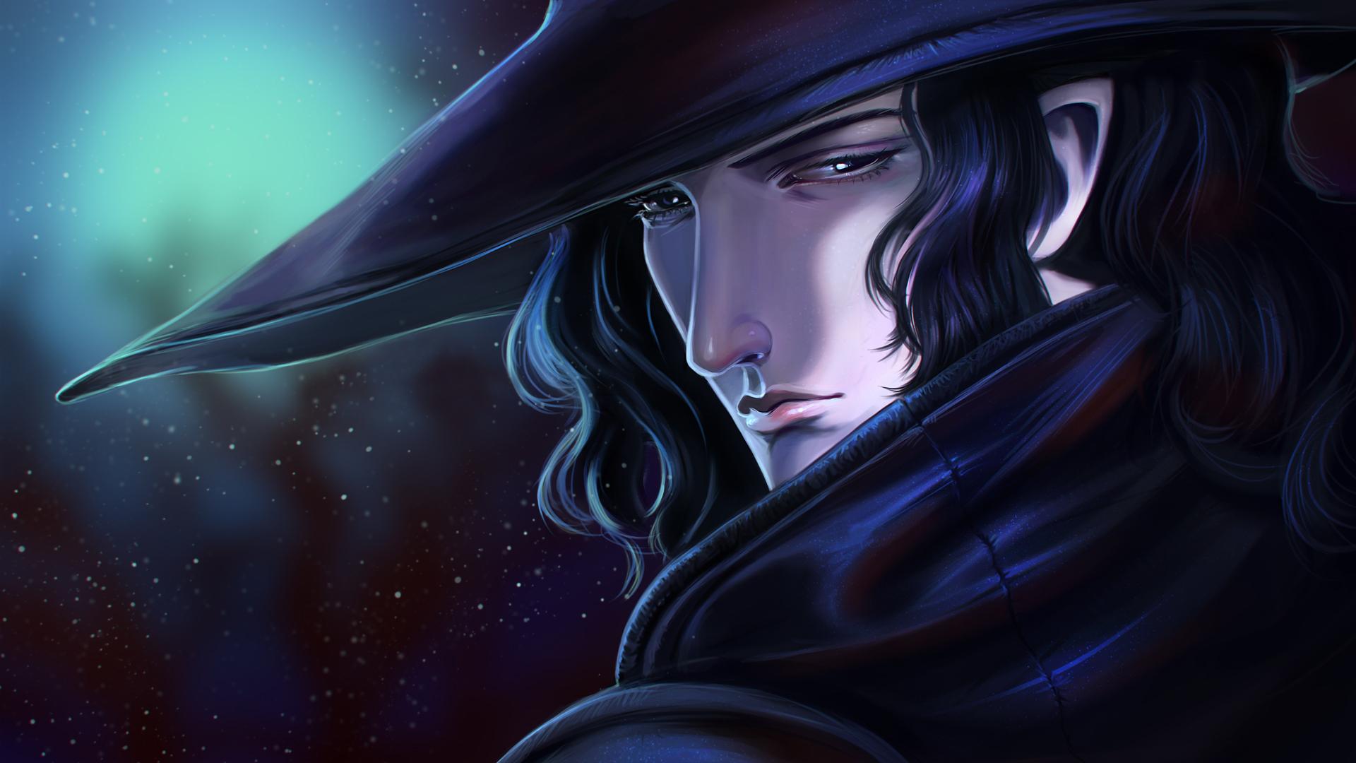 Download 800+ Wallpaper Anime Blood Hd HD Paling Baru