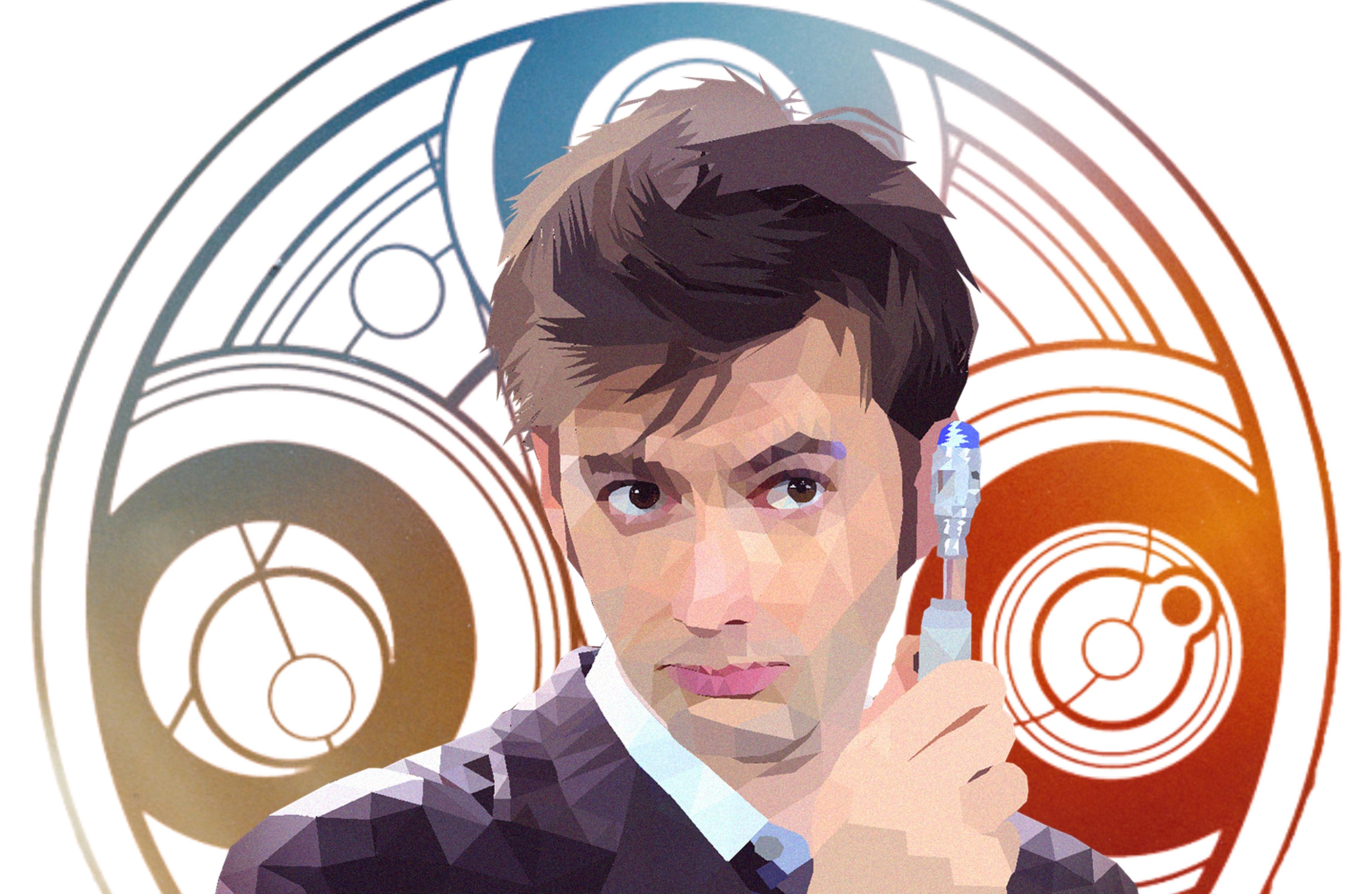 Картинки из мультфильма доктор кто