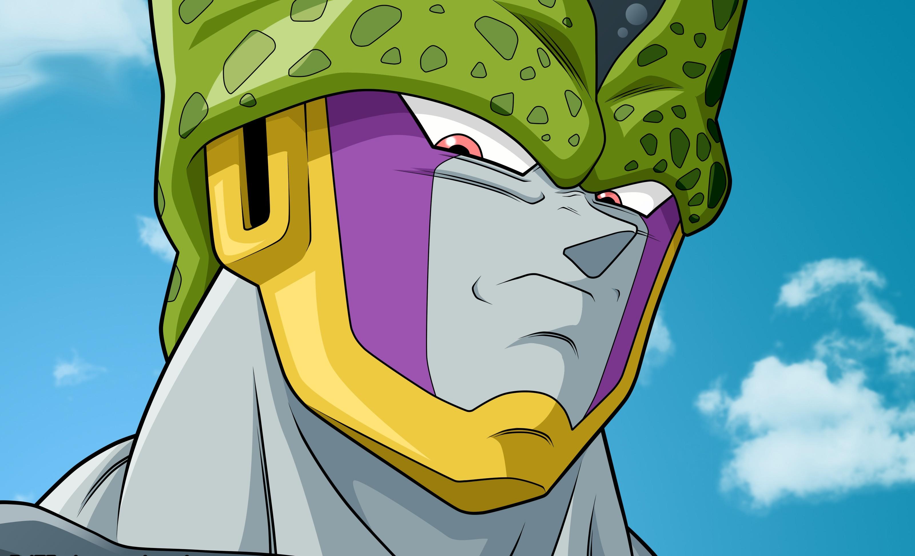 Fond d'écran : illustration, Anime, dessin animé, Dragon Ball, Dragon Ball Z, ART, capture d ...