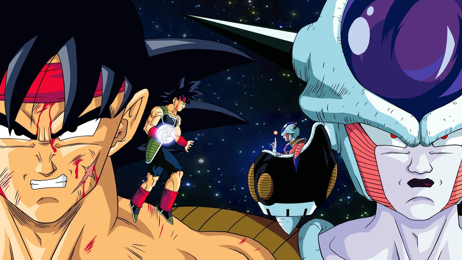 Wallpaper Illustration Anime Cartoon Dragon Ball Dragon Ball