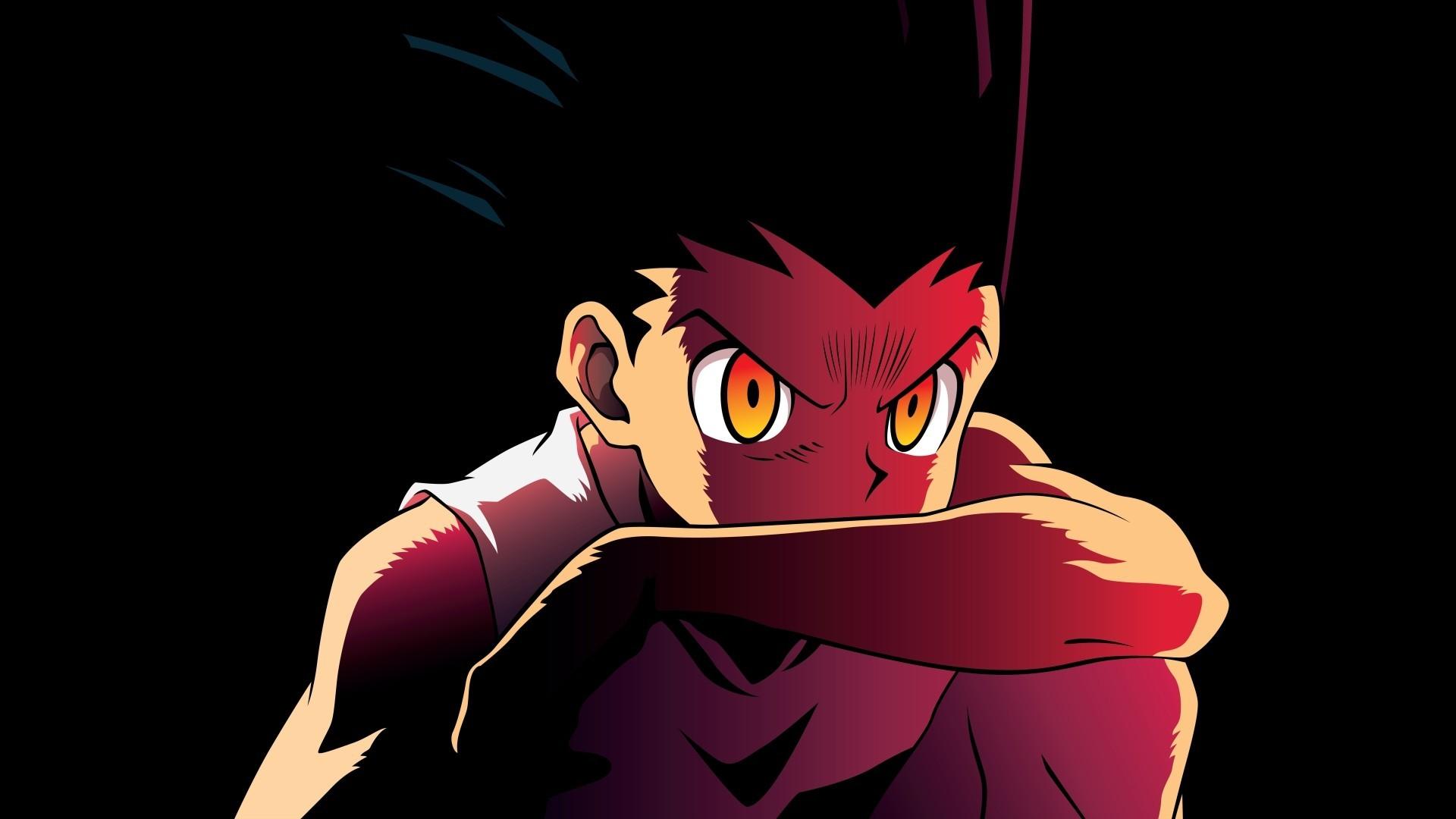 Free Wallpaper Anime Wallpaper Hd Hunter X Hunter
