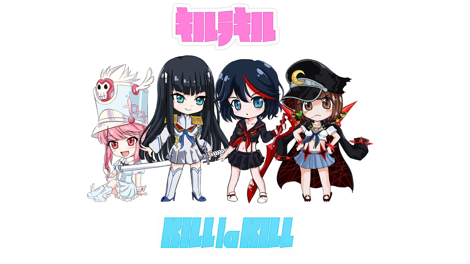 Wallpaper Illustration Anime Cartoon Jakuzure Nonon