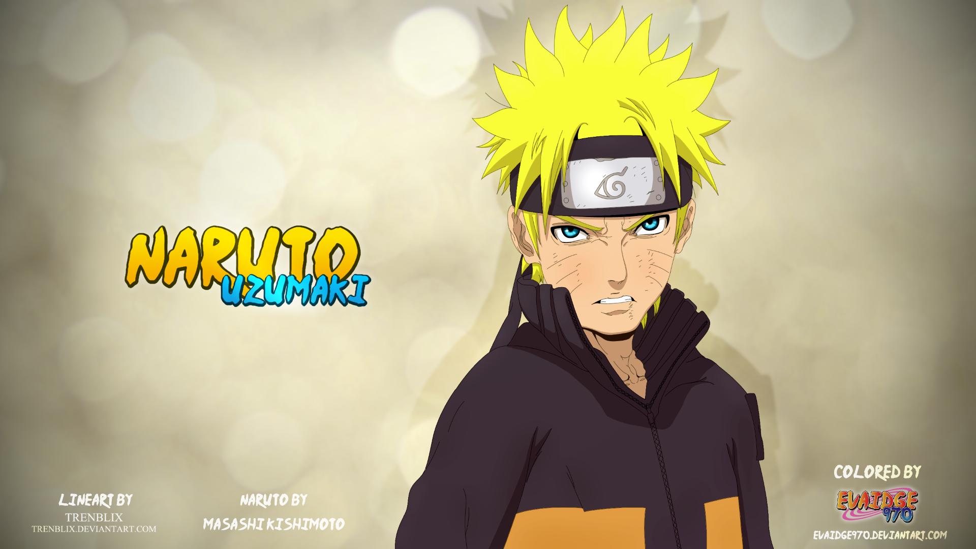 Sfondi illustrazione anime cartone animato ninja ninjas