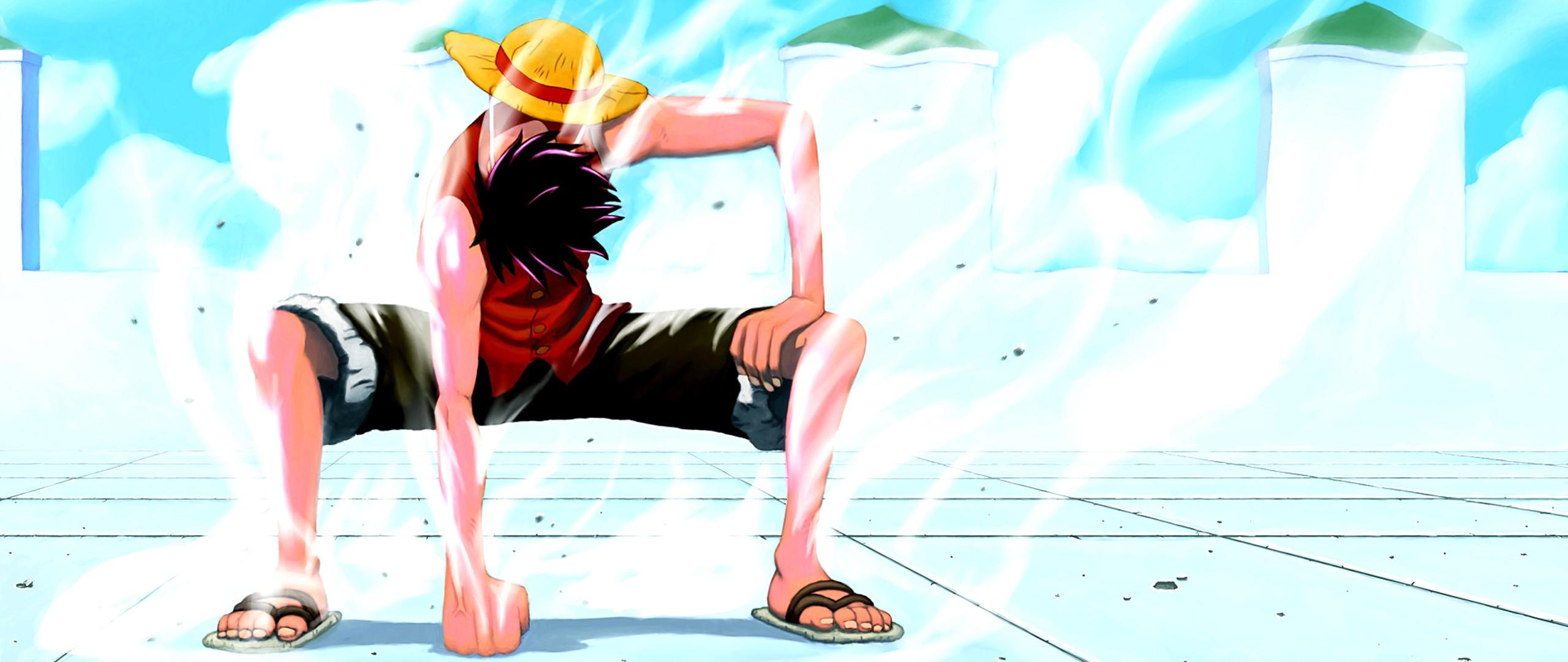 Wallpaper Illustration Anime Cartoon One Piece Monkey