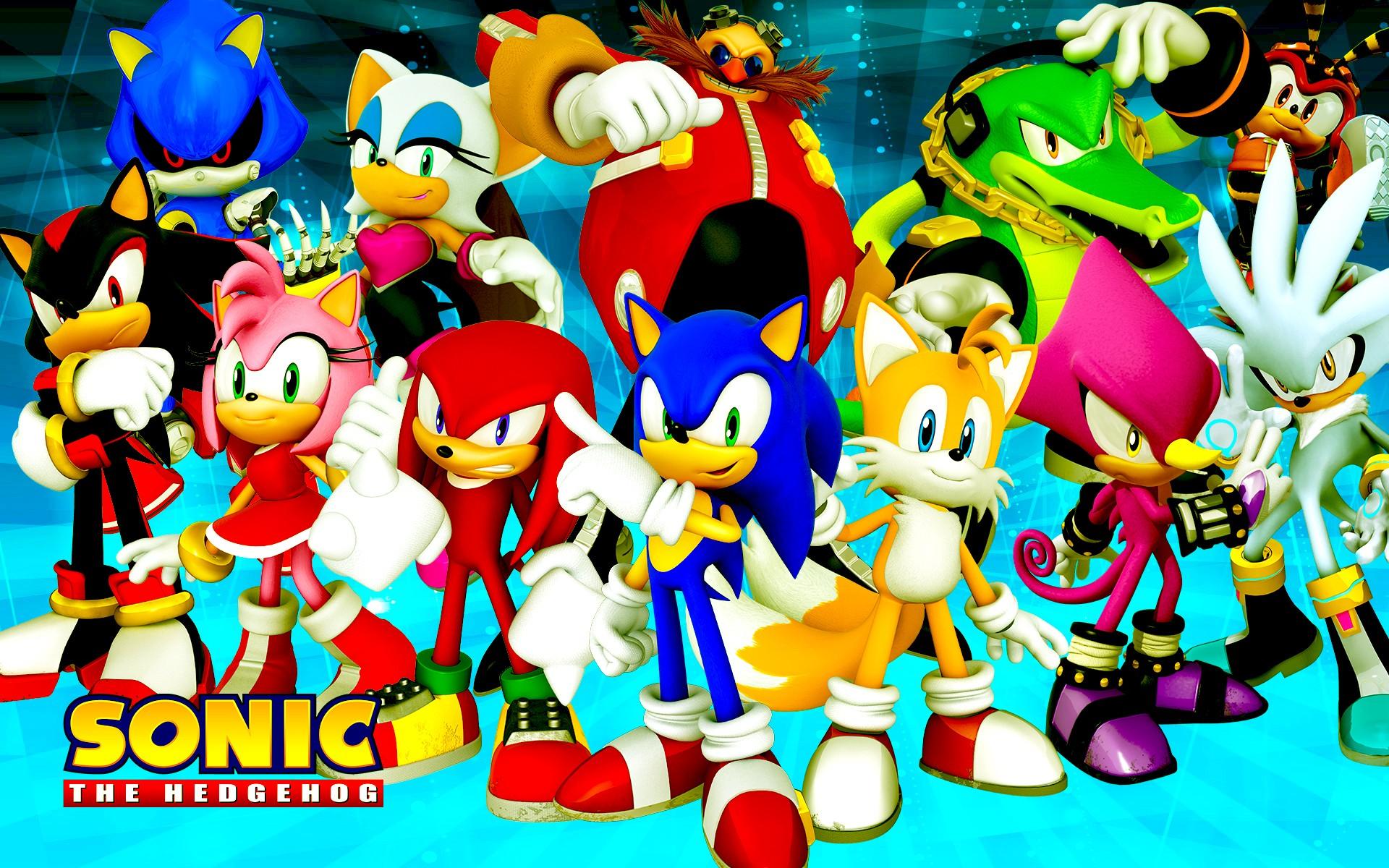 Sonic sesso cartoni animatilibero sesso vedios