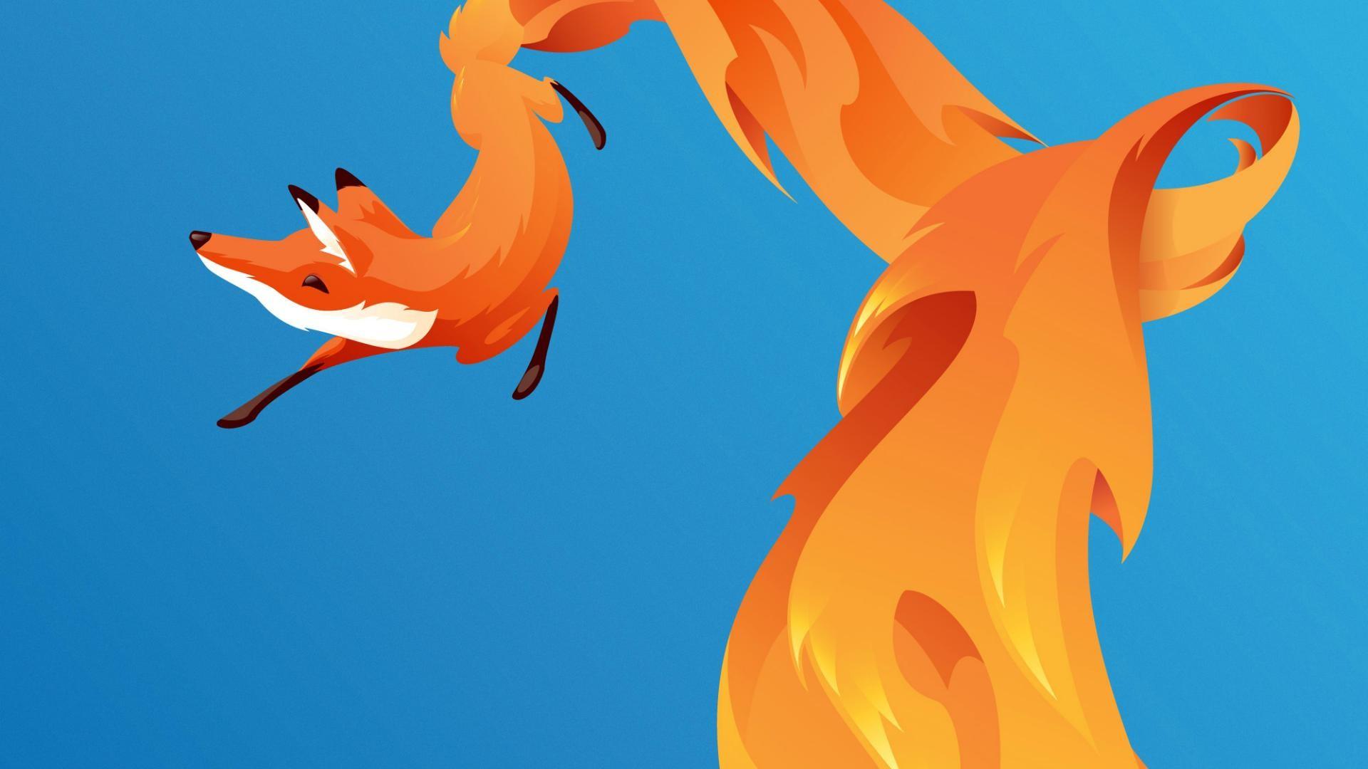 Mozilla Firefox 1920x1080 Px