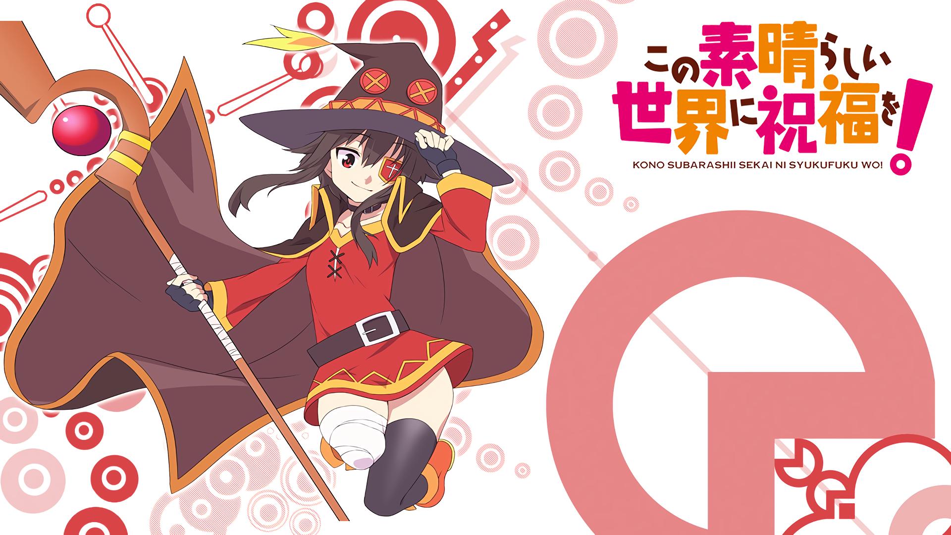 デスクトップ壁紙 図 アニメの女の子 漫画 河北subarashii世界的