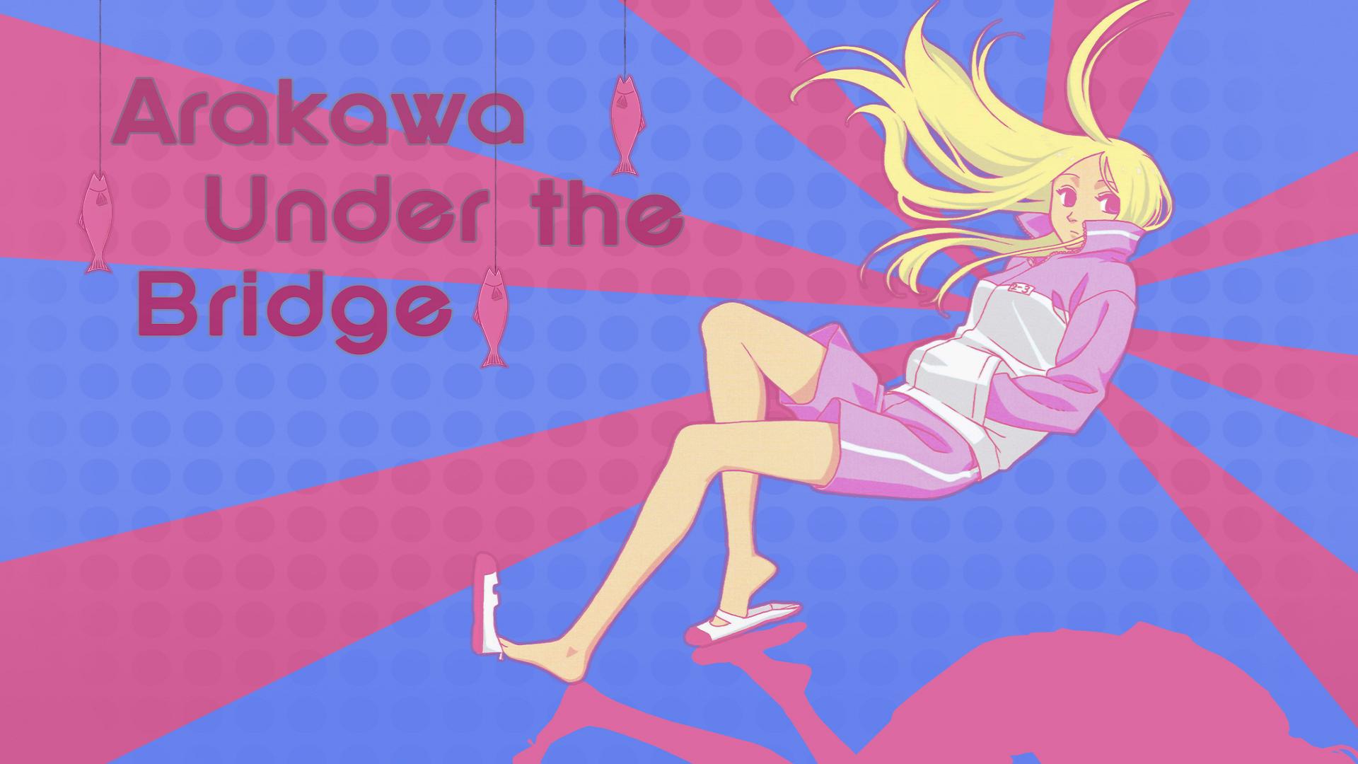デスクトップ壁紙 図 アニメの女の子 テキスト ニノ荒川アンダー