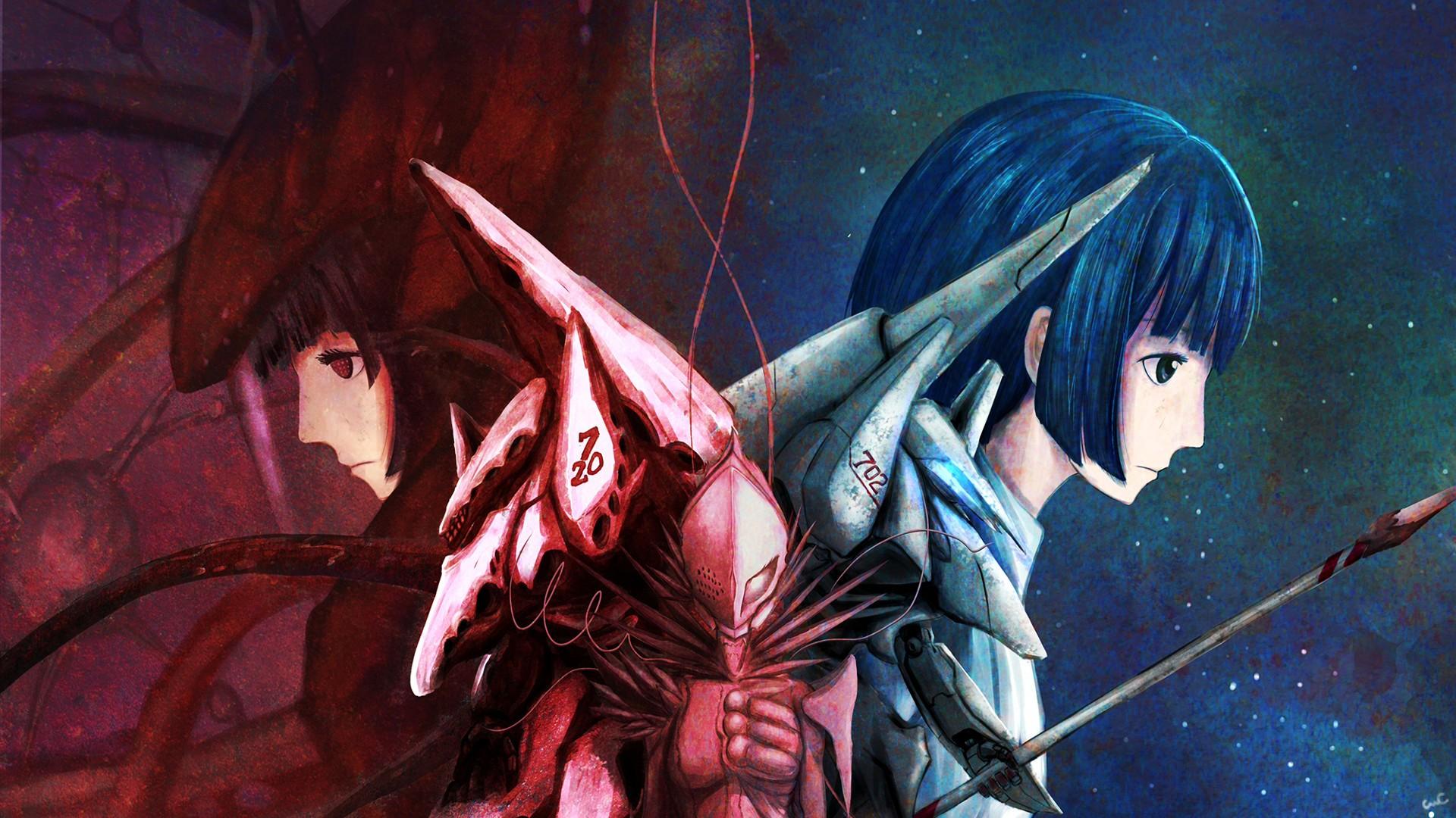 Kumpulan Gambar Hd Anime Manga Gratis Terbaru