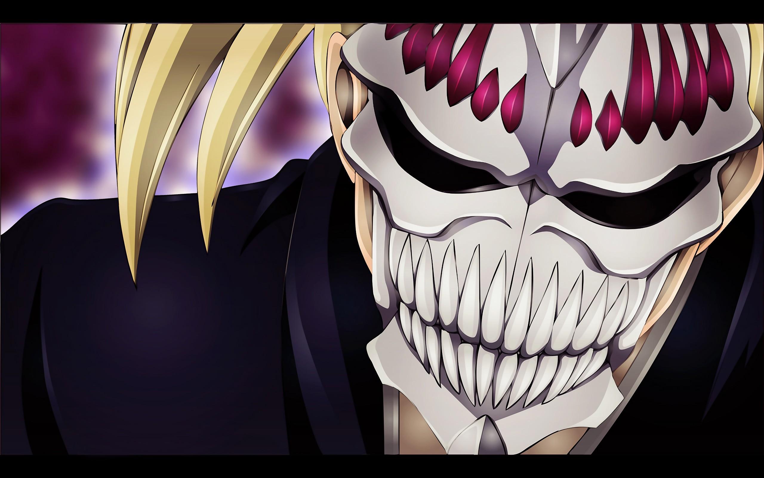 Смотреть картинки масок аниме