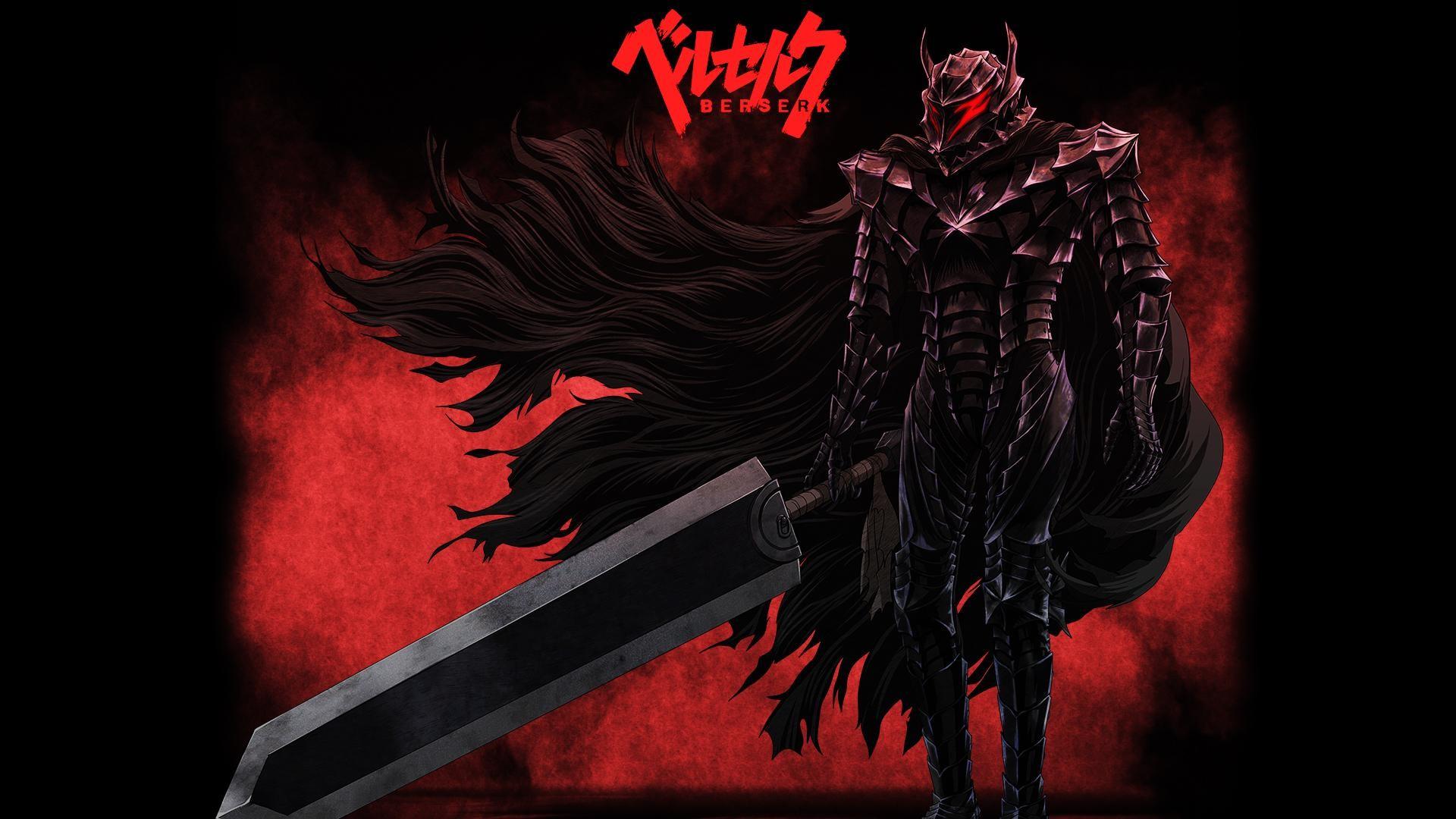 Fond D'écran : Illustration, Anime, Rouge, épée, Fou