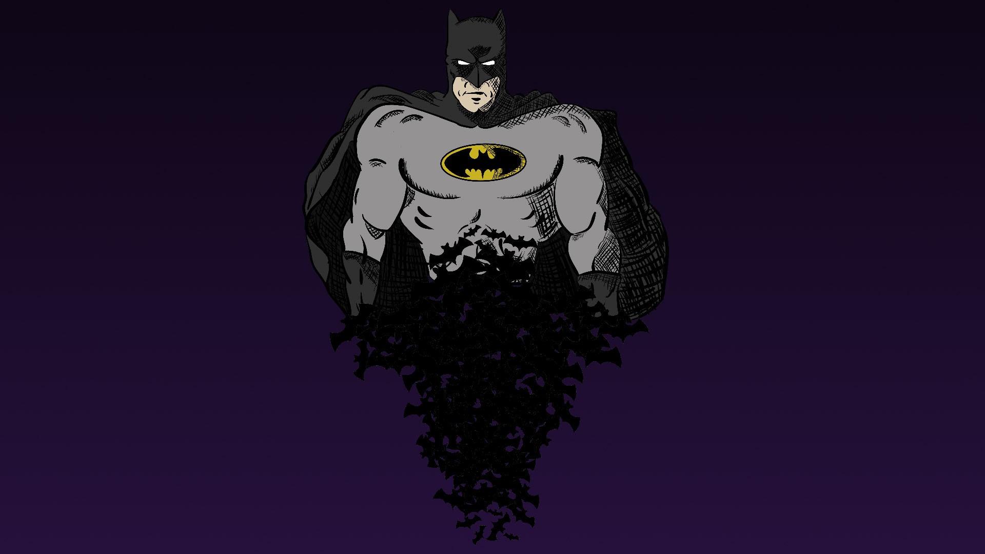 Batman personaggio dei cartoni animati prototipo di plastica