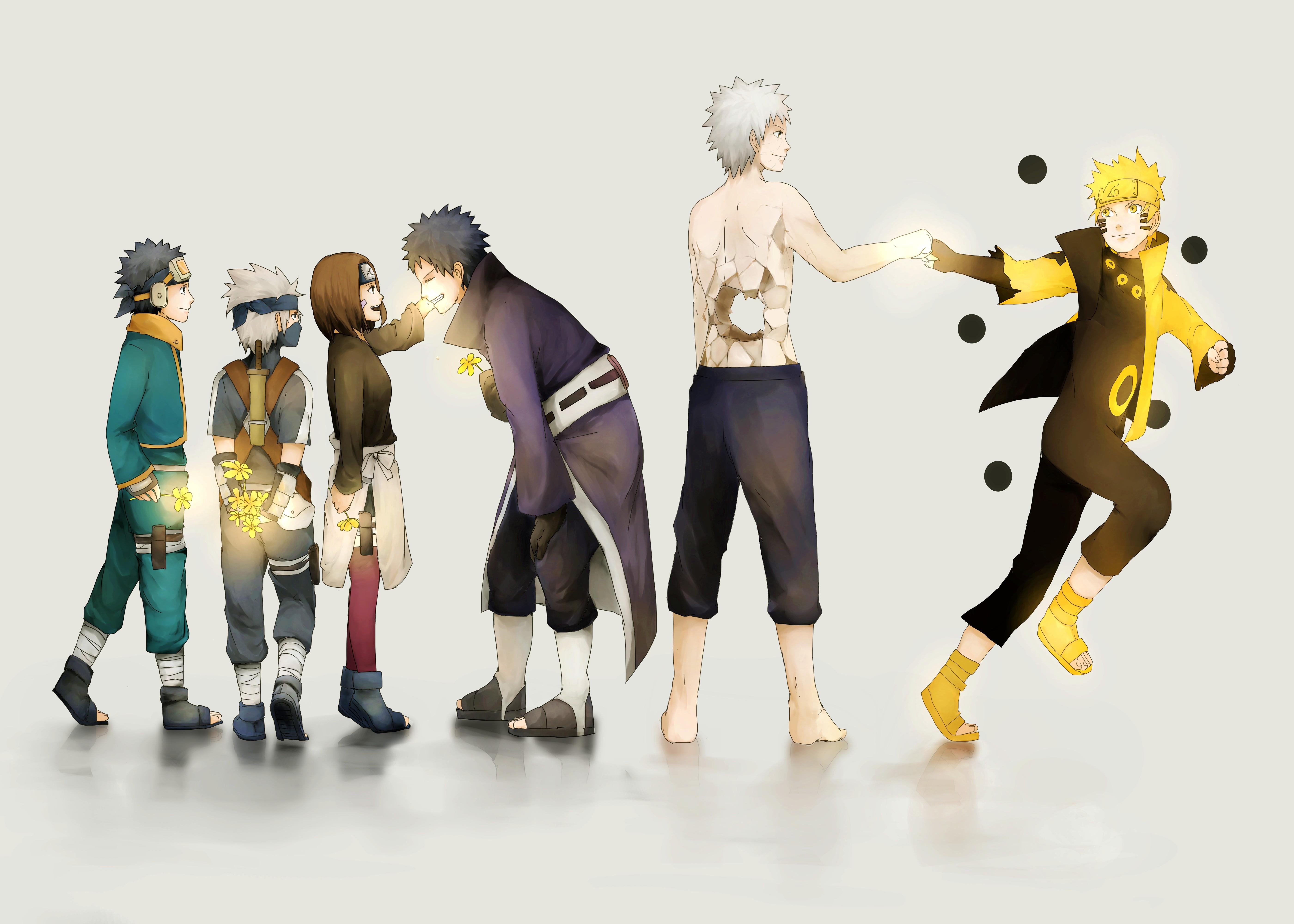 hình minh họa Tác phẩm nghệ thuật hoạt hình Hatake Kakashi Naruto Shippuuden Naruto Uzumaki Đồ
