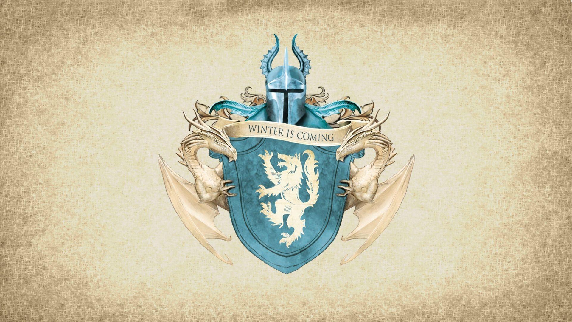 Wappen Game Of Thrones