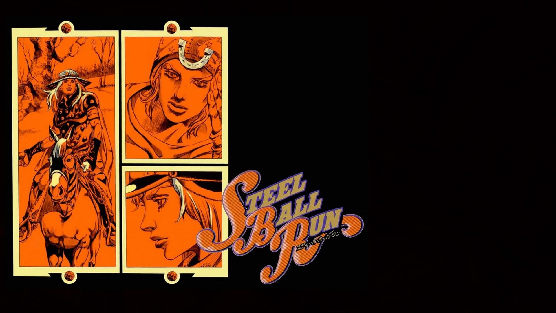 Wallpaper : illustration, cartoon, JoJo's Bizarre ...