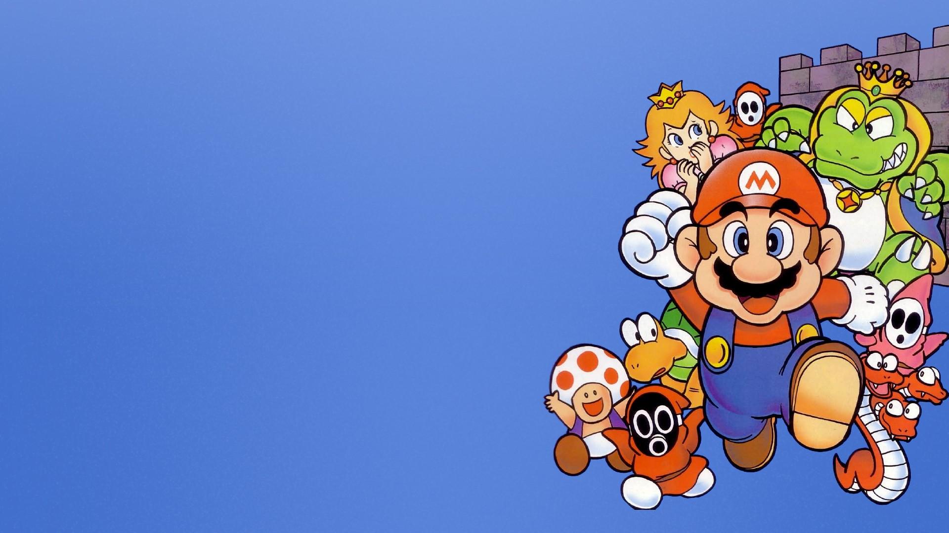 Hintergrundbilder : Illustration, Karikatur, Super Mario, Spielzeug ...