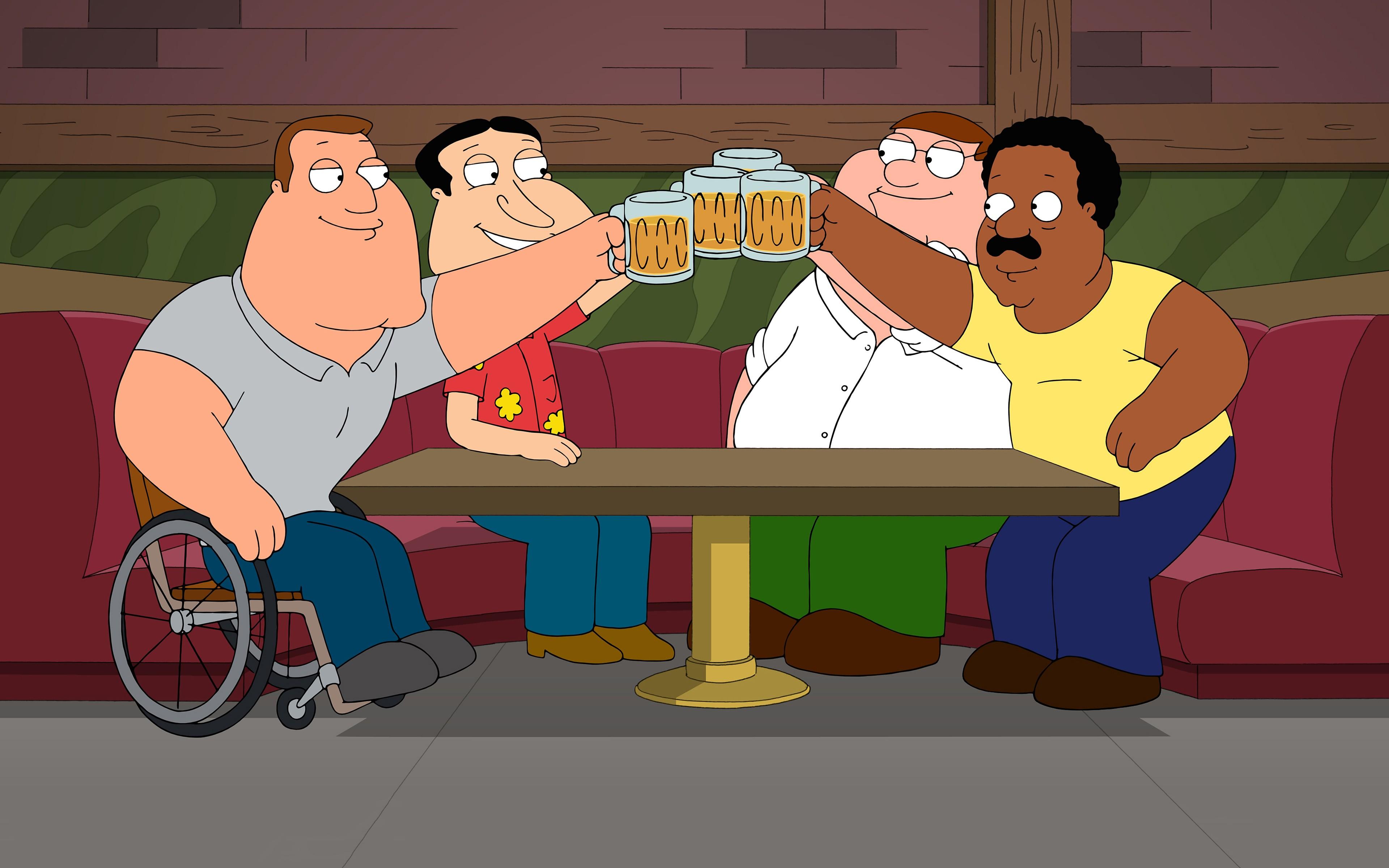 Sfondi : illustrazione cartone animato birra bar i fumetti i