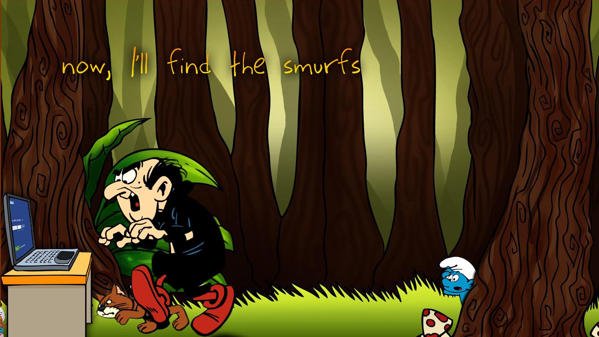 Sfondi illustrazione cartone animato giungla i