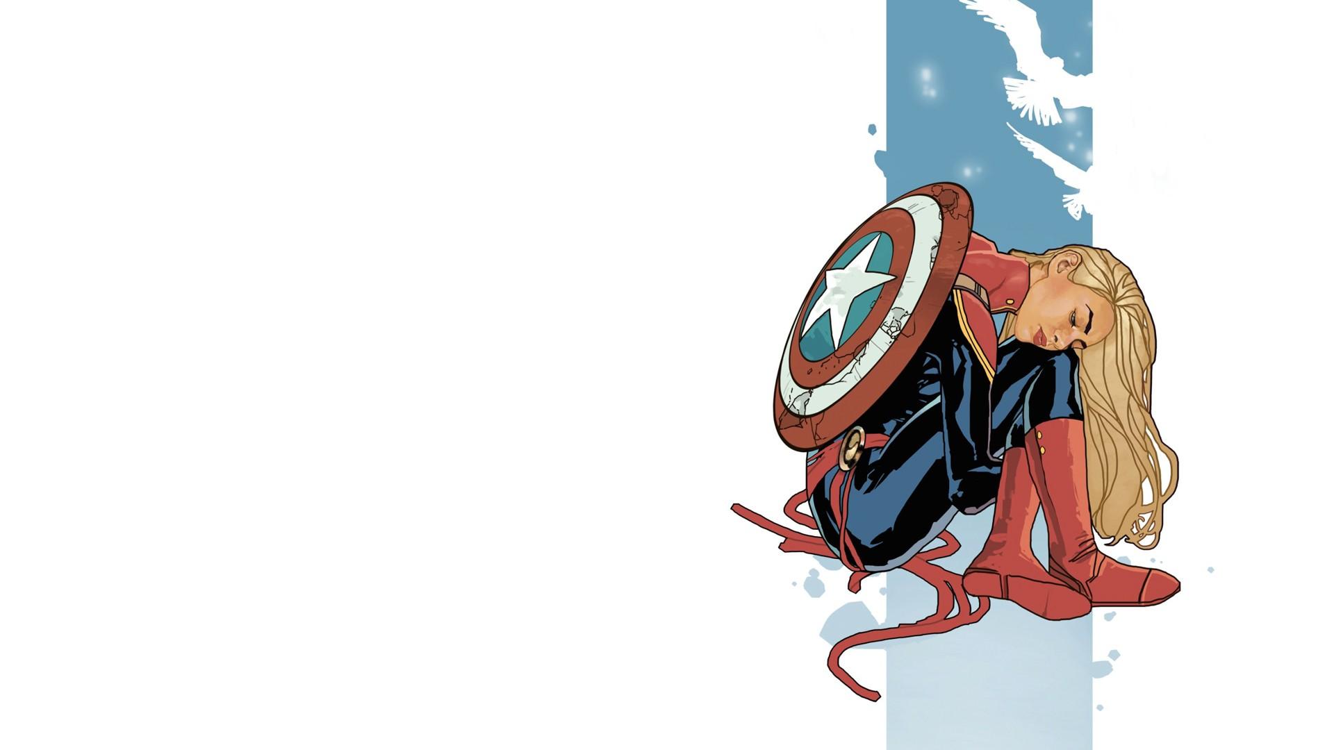 Marvel sesso cartone animato