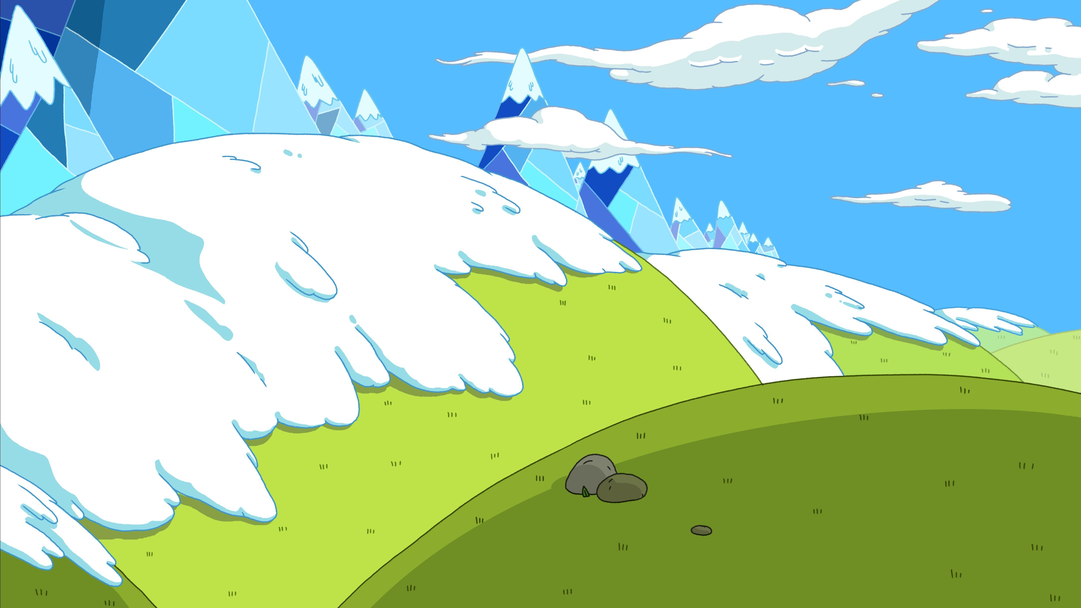 Unduh 410 Background Animasi Kartun HD Terbaru