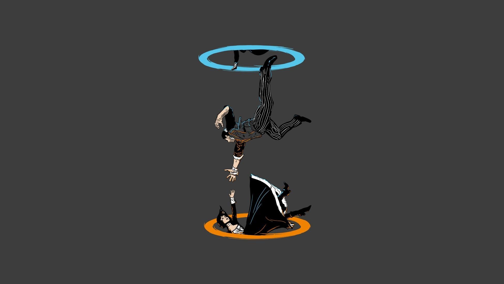 Wallpaper Illustration Digital Art Video Games Bioshock